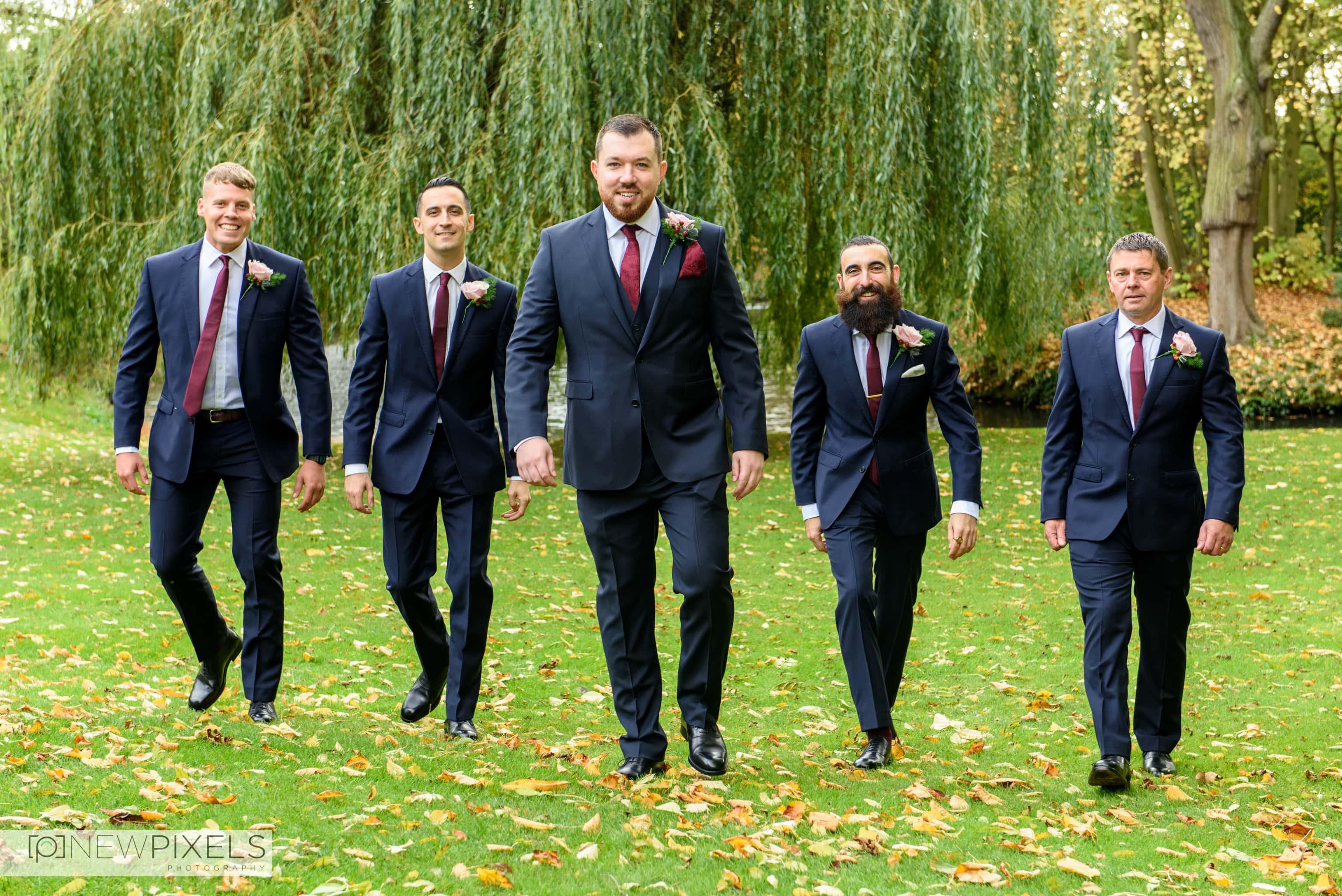 Hertfordshire Wedding Photographs-7