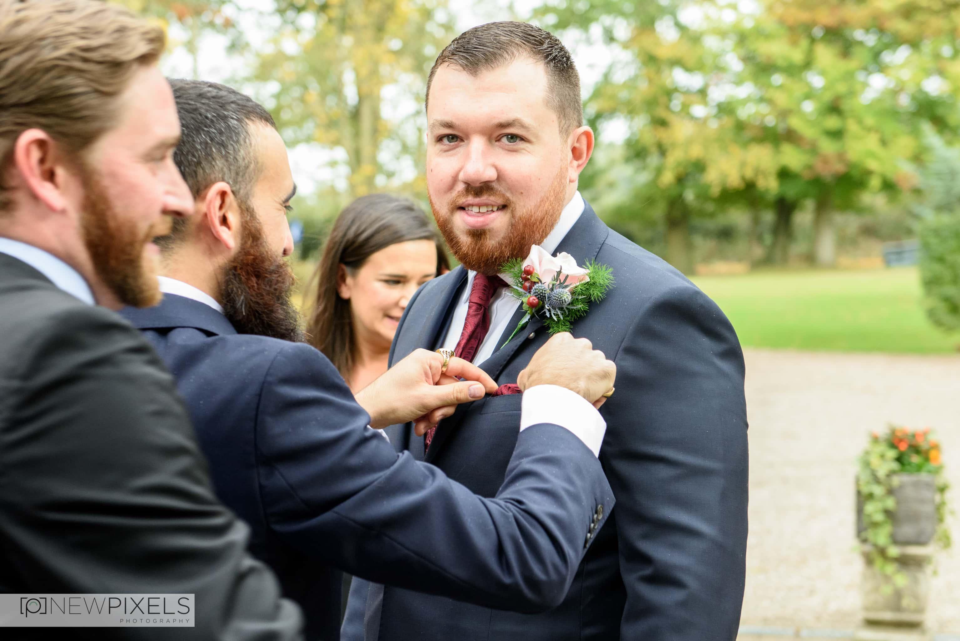 Hertfordshire Wedding Photographs-8