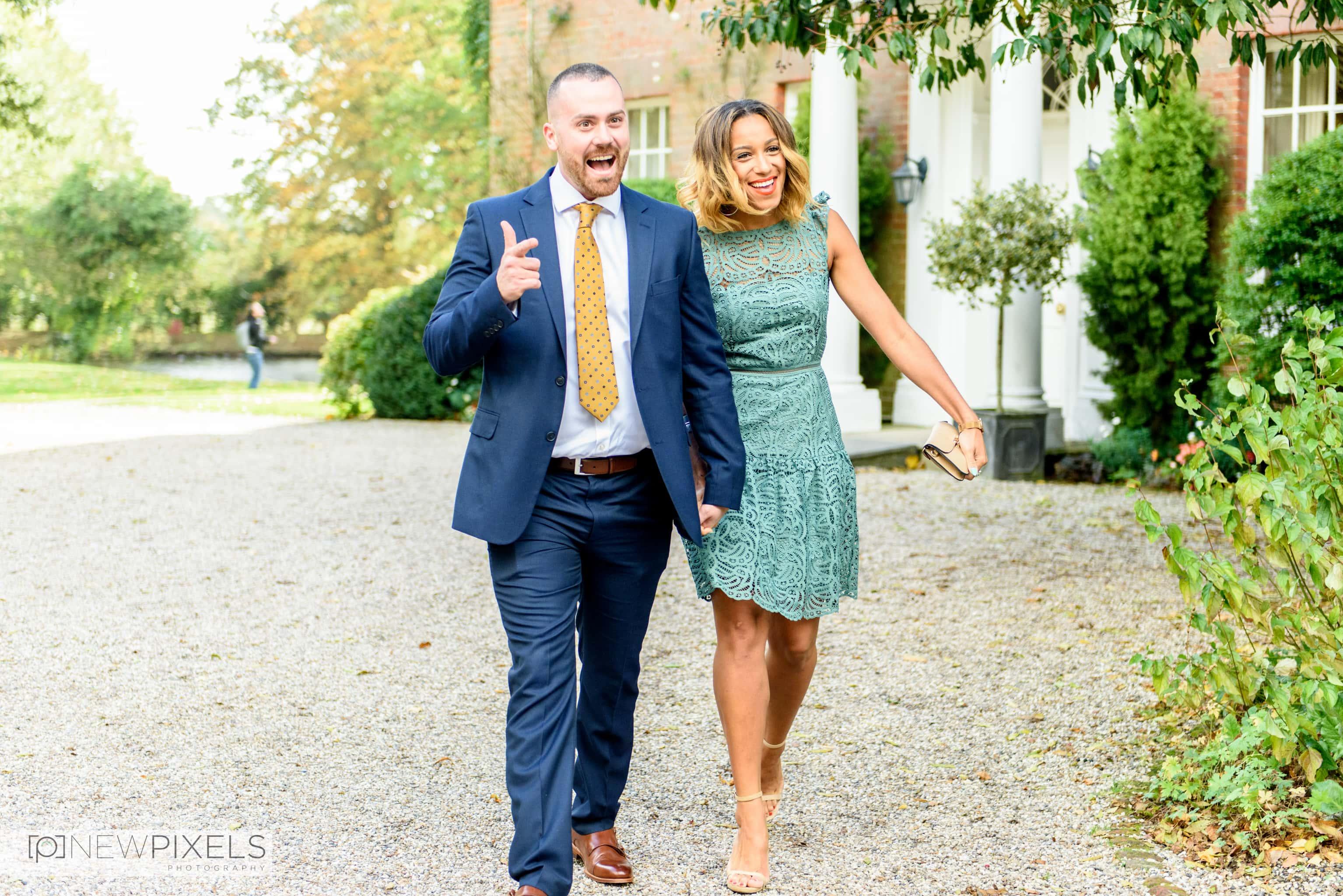 Hertfordshire Wedding Photographs-9