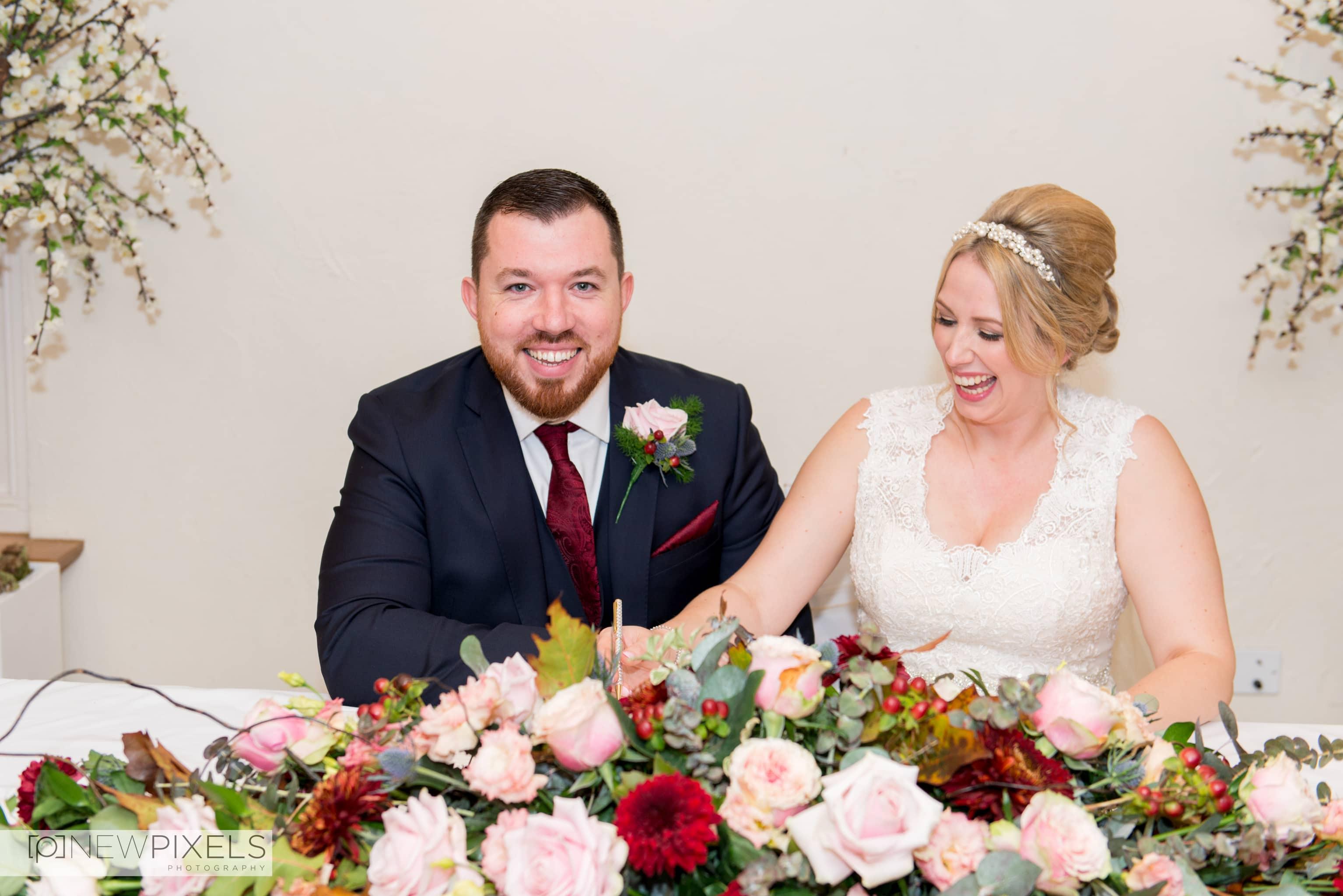 Mulberry House Wedding Photographer-16
