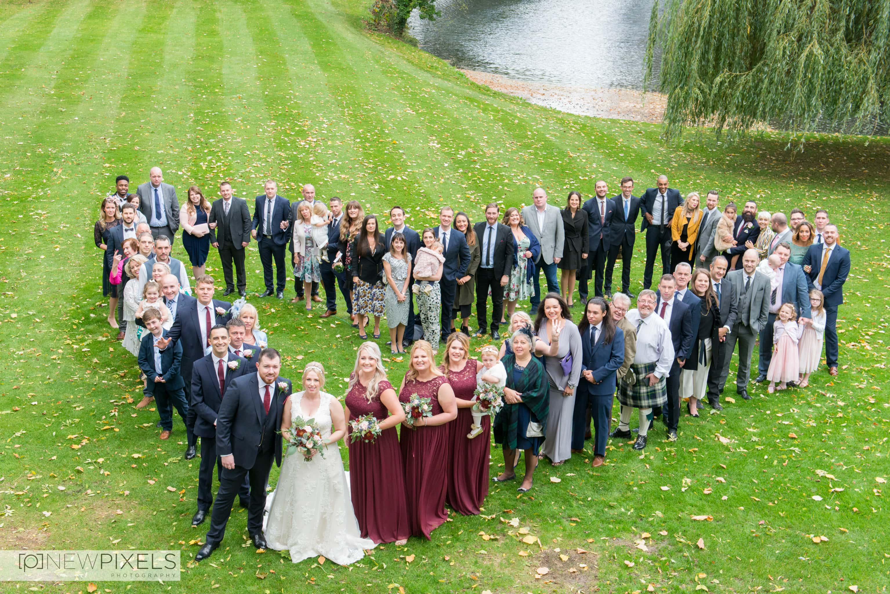 Mulberry House Wedding Photographer-18