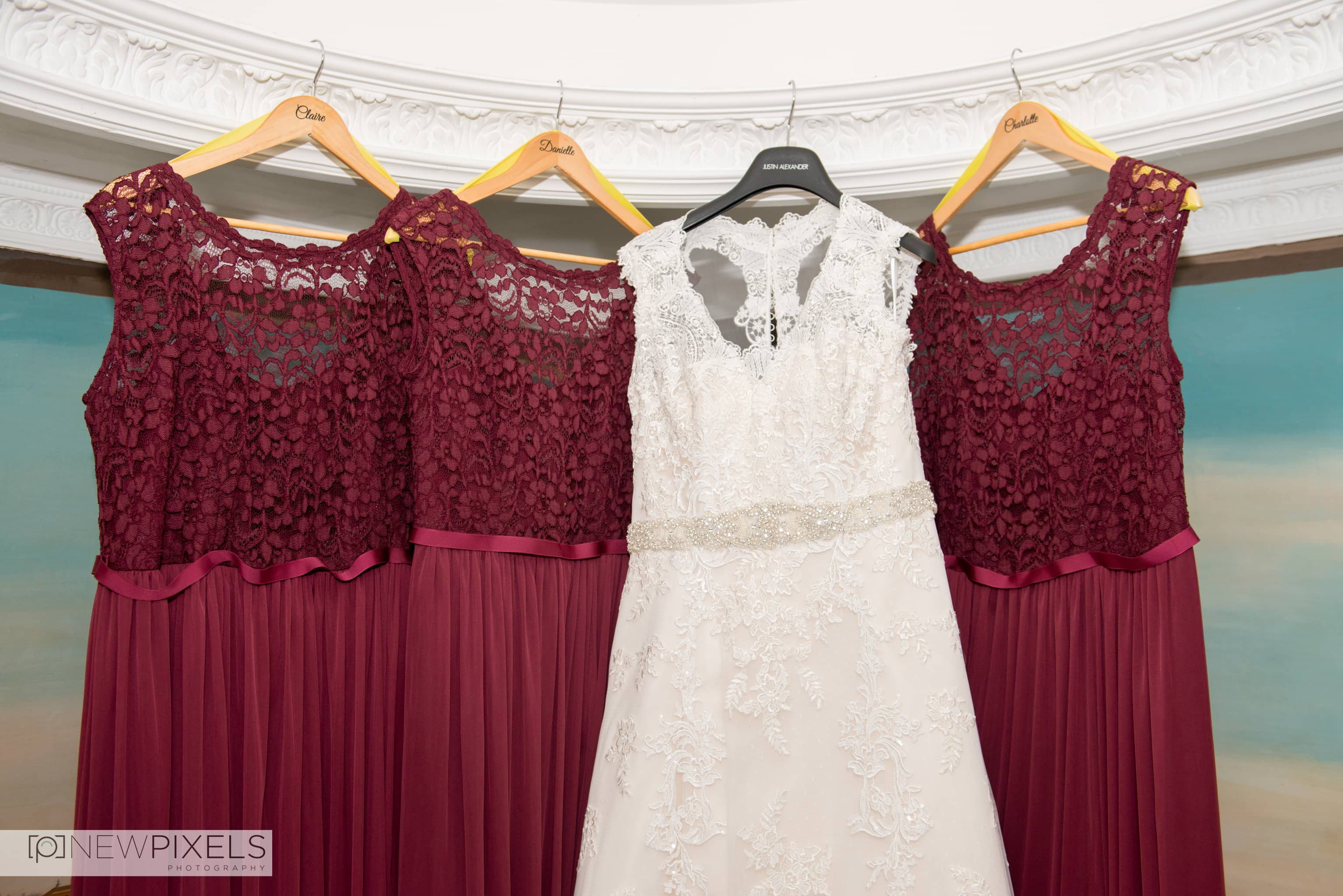 Mulberry House Wedding Photographer-2