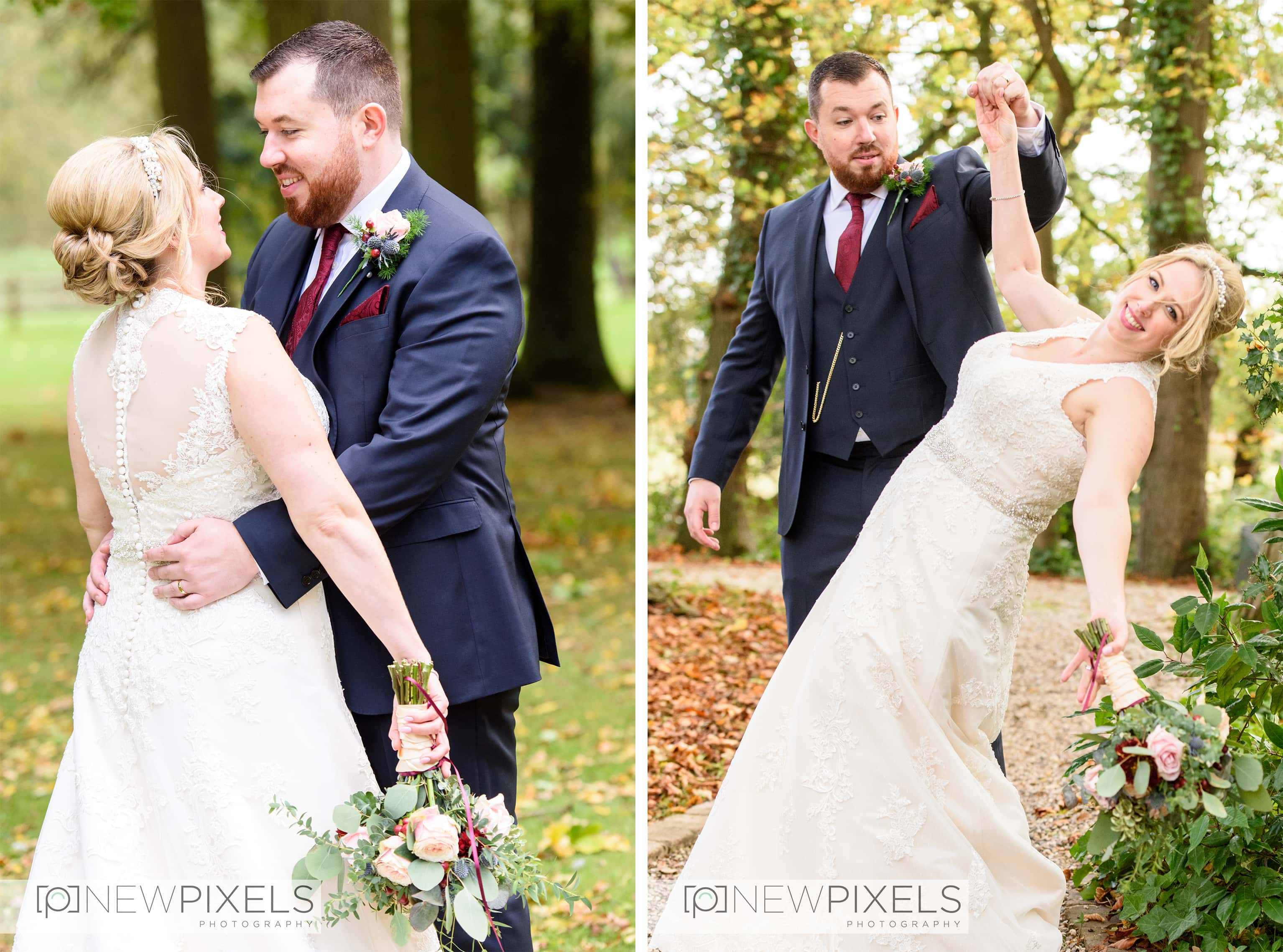 Mulberry House Wedding Photography1