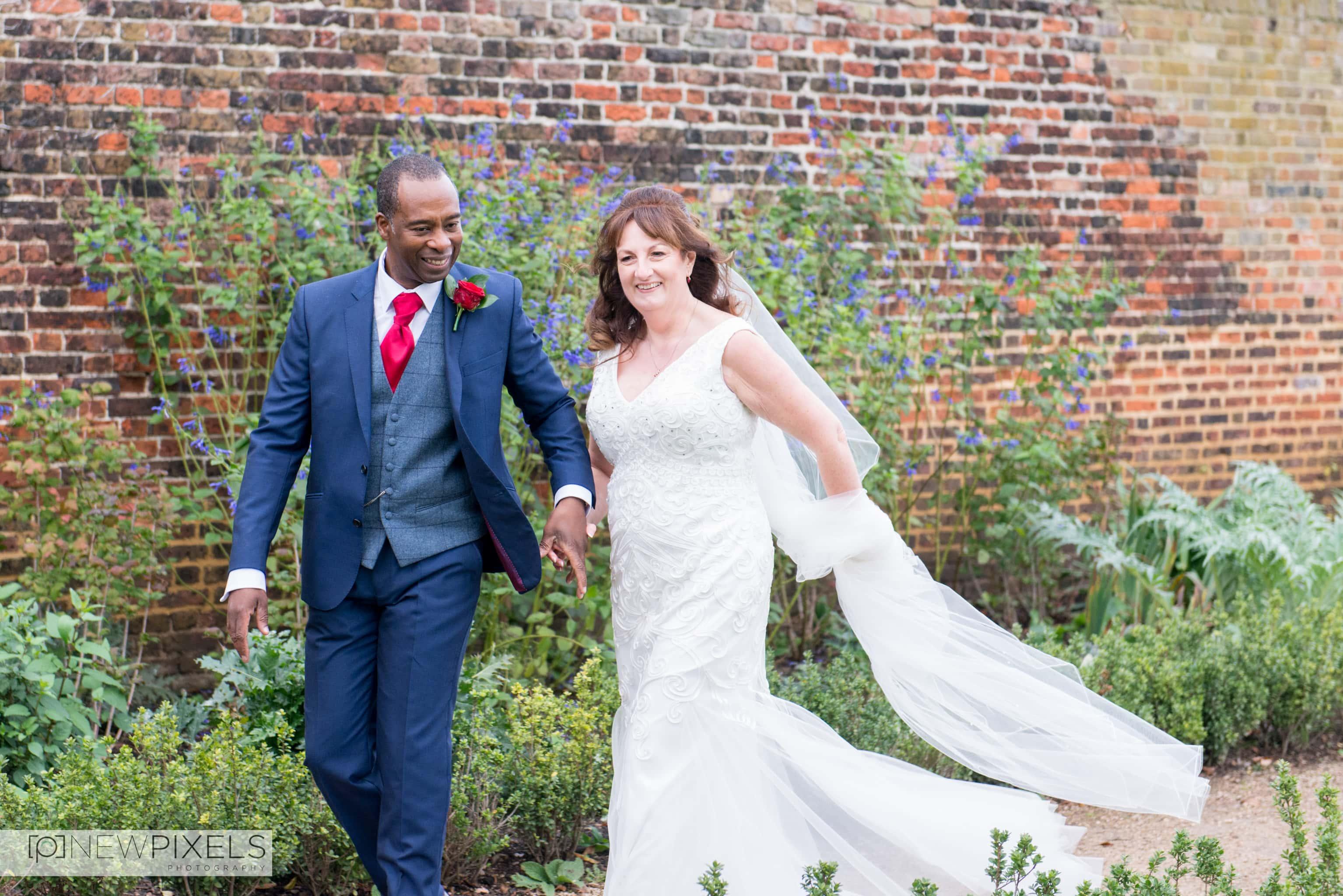 Hertfordshire Wedding Photograph-17