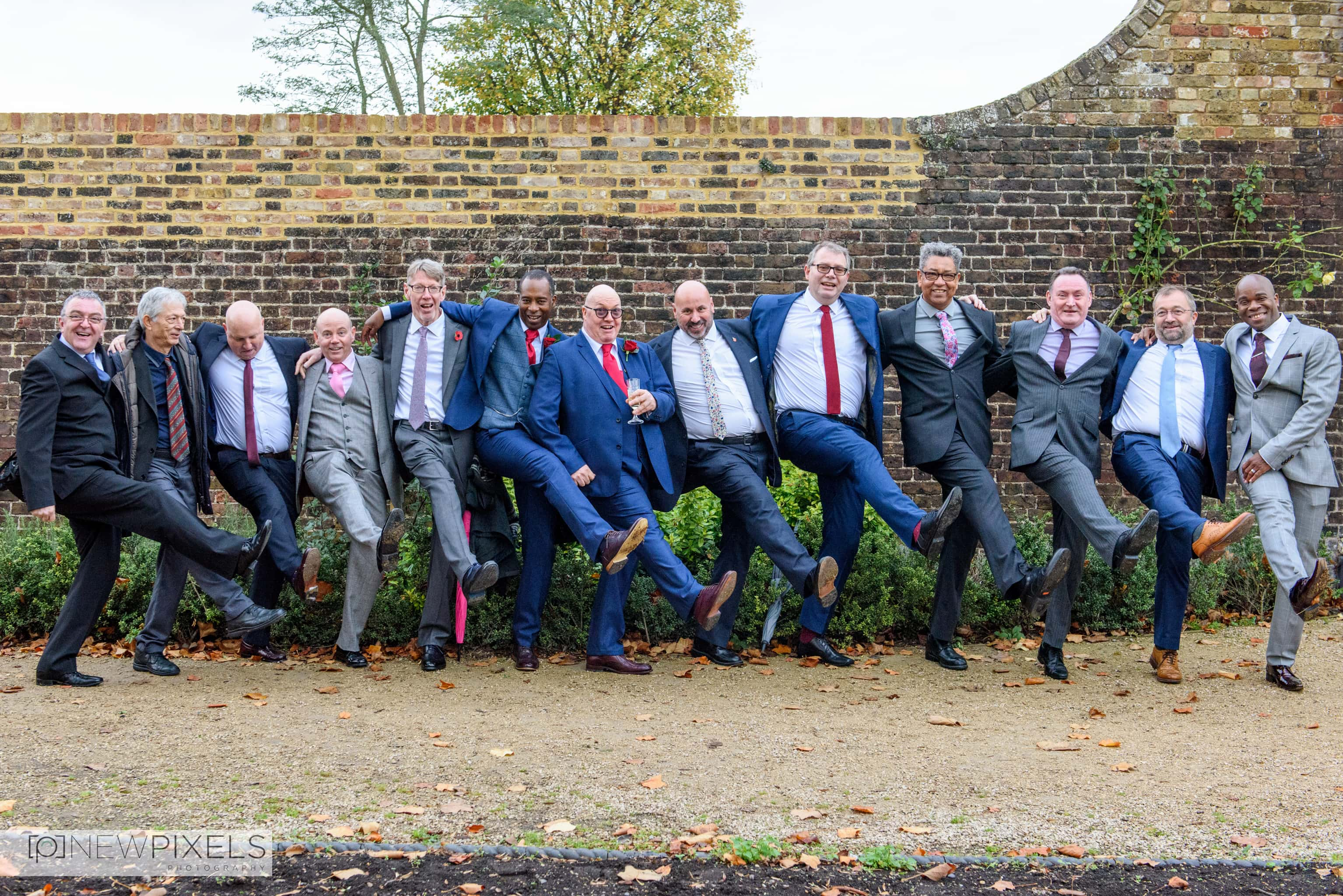 Hertfordshire Wedding Photos-17