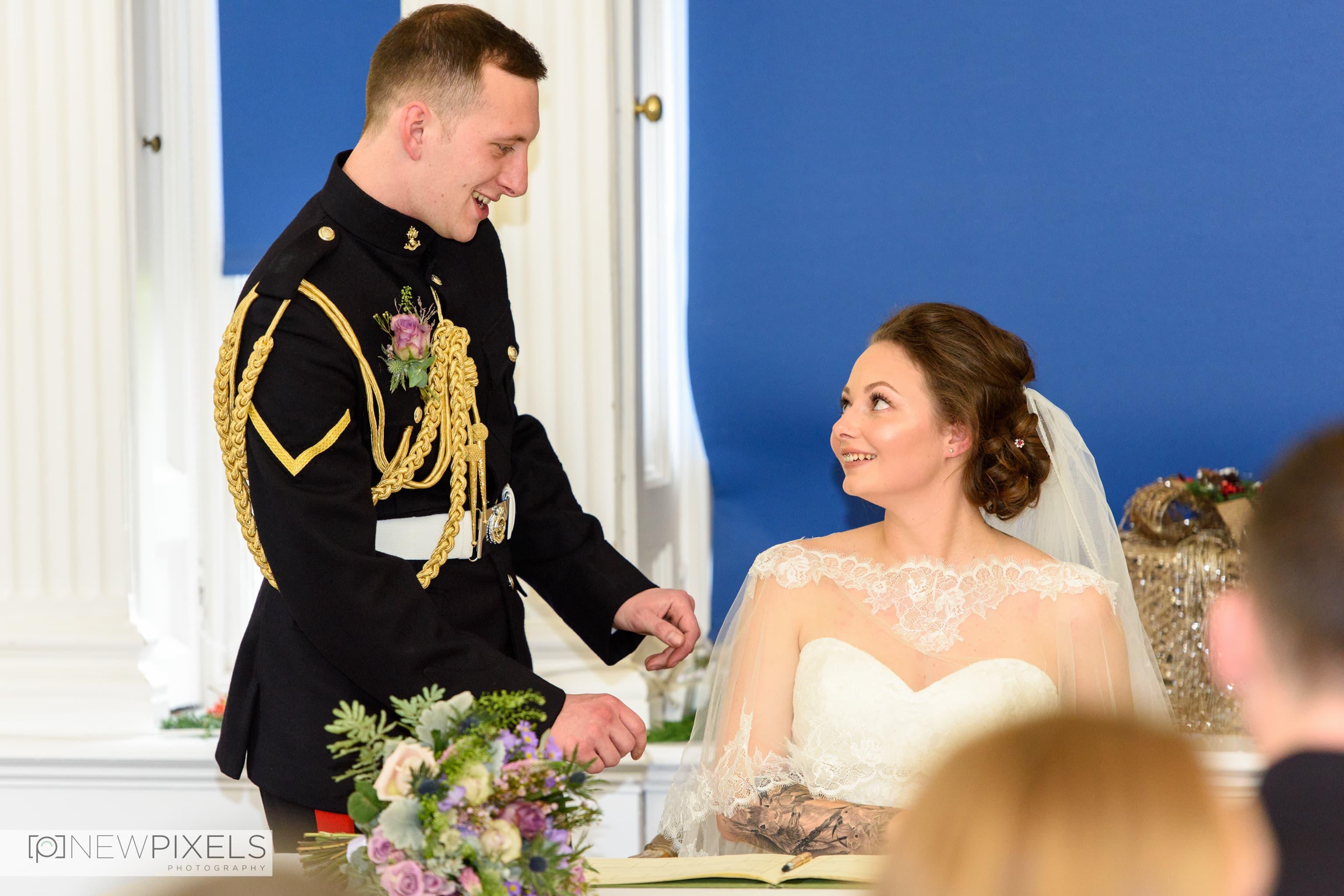 Hitchin Hertfordshire Wedding Photographs-12