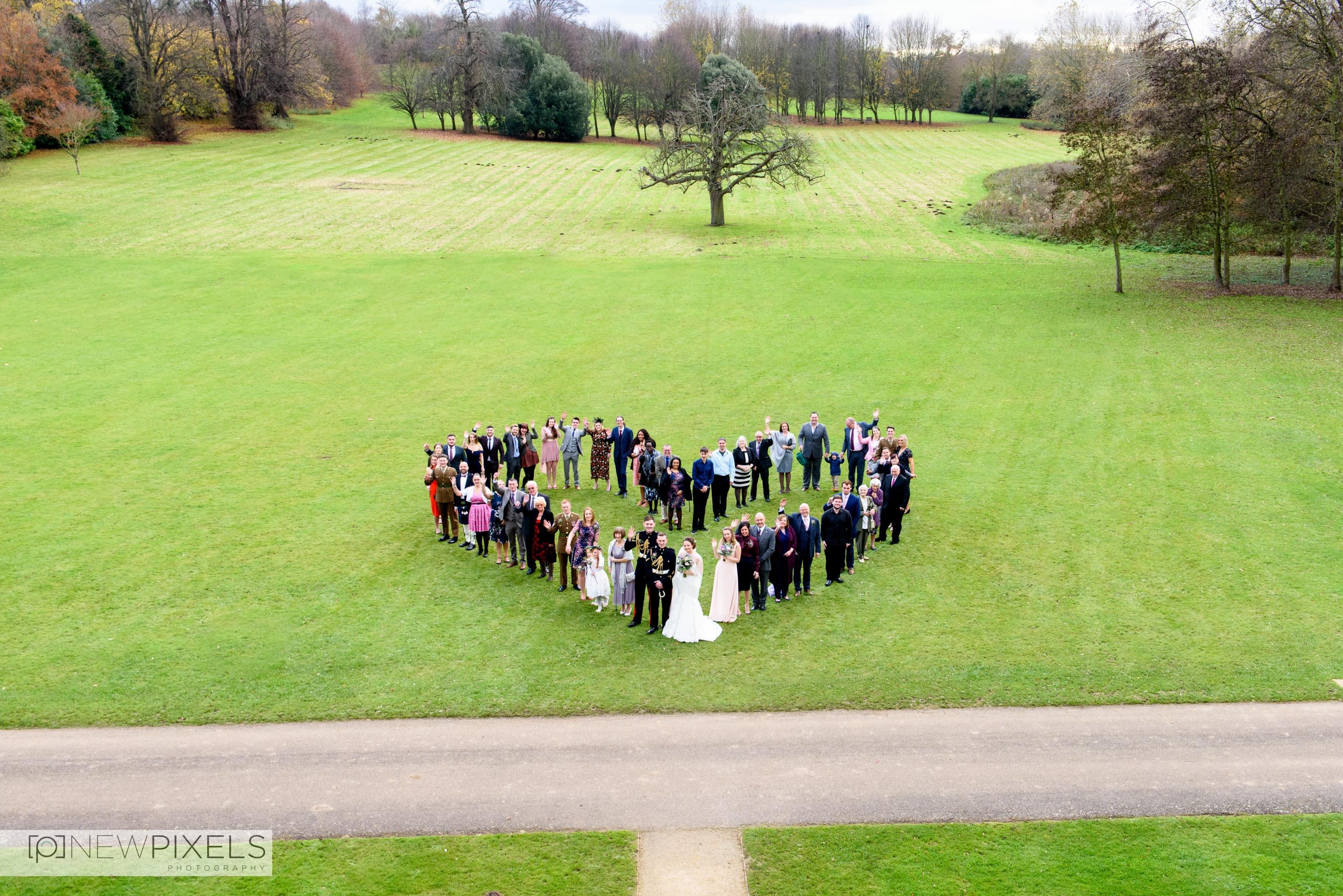Hitchin Hertfordshire Wedding Photographs-13