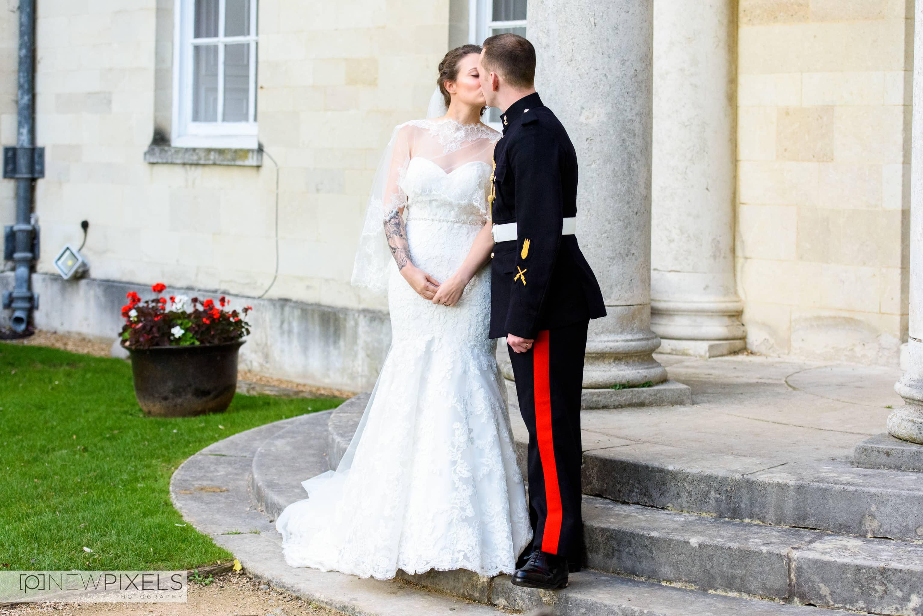 Hitchin Hertfordshire Wedding Photographs-19