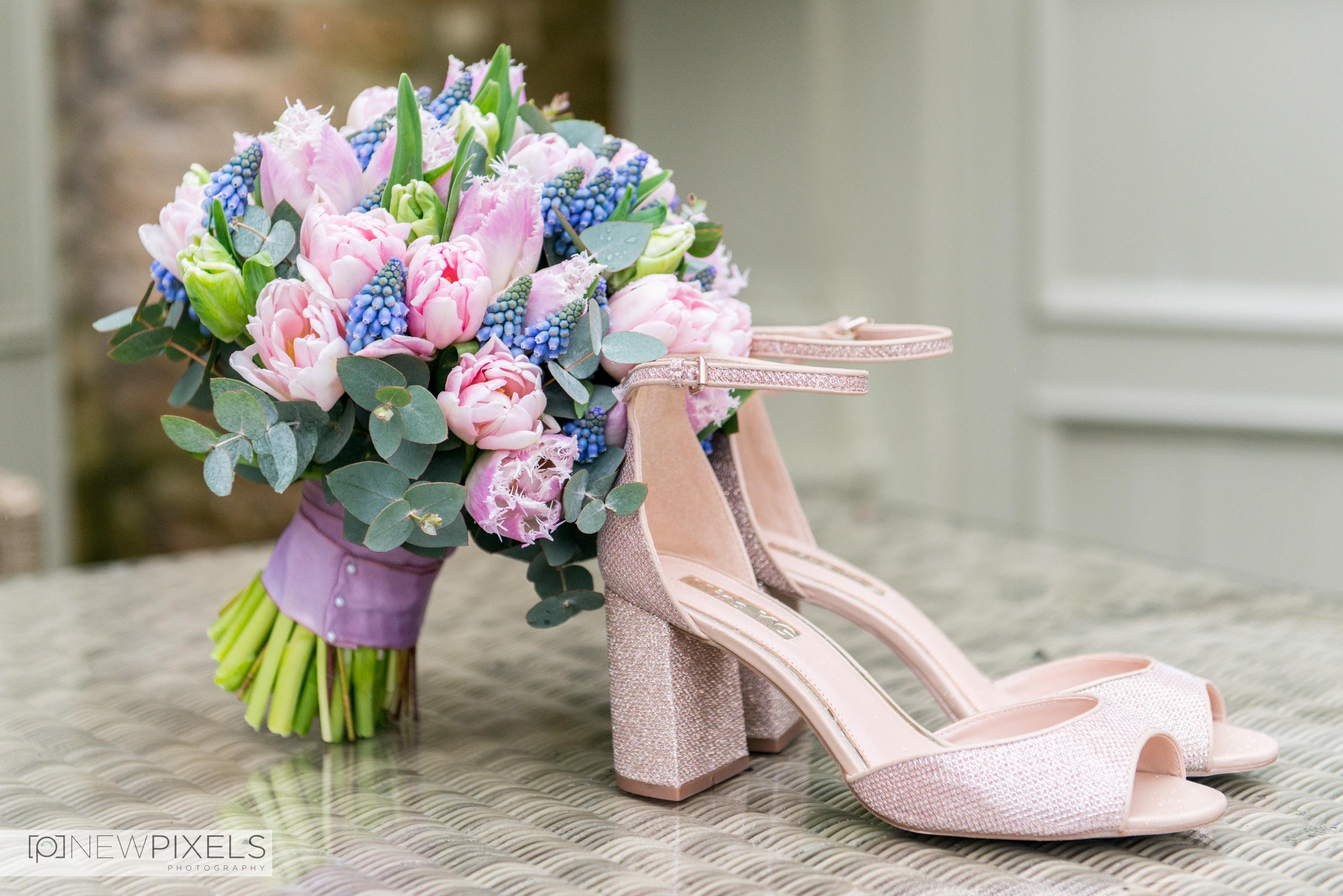 Burford Wedding Photography-1