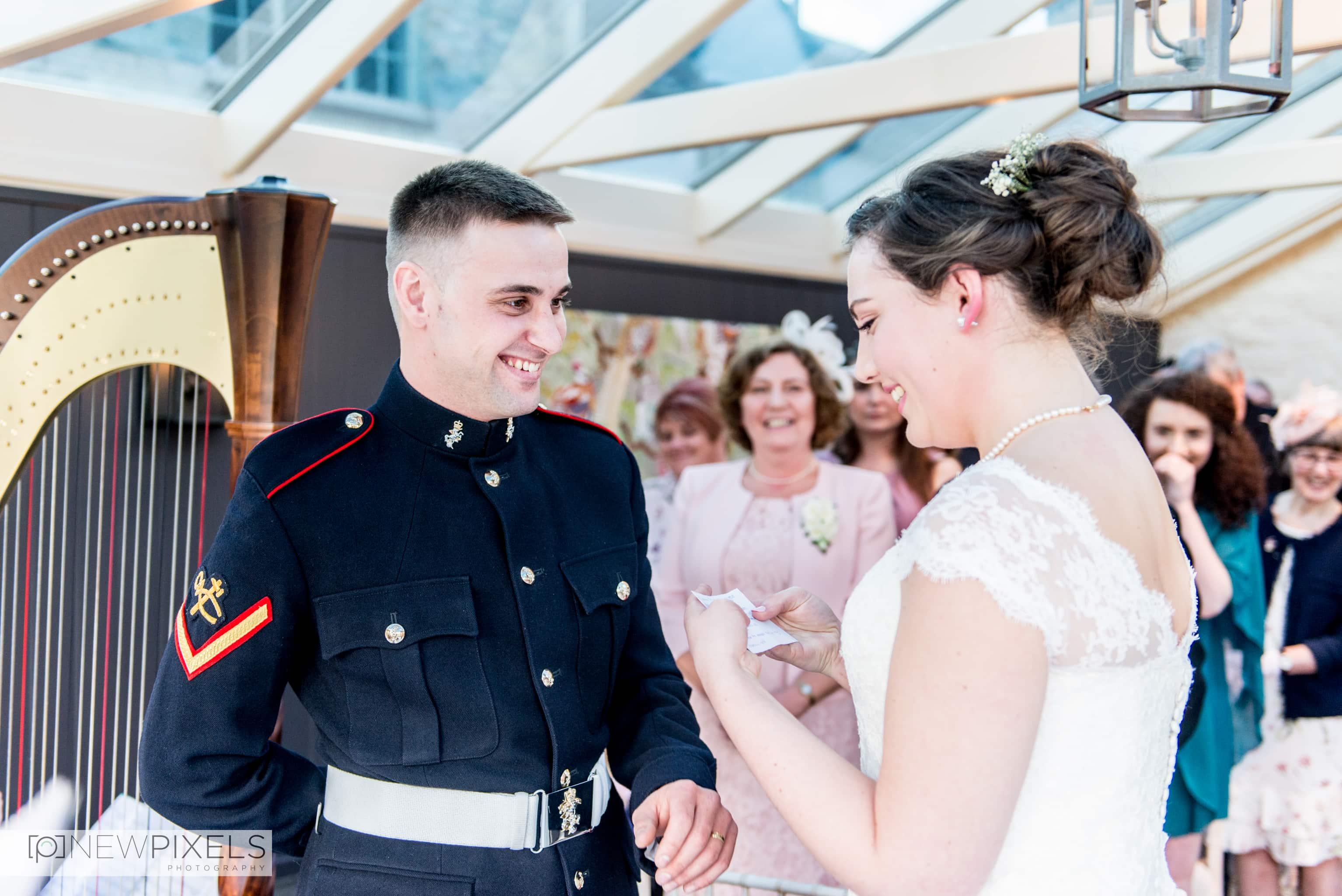 Burford Wedding Photography-16