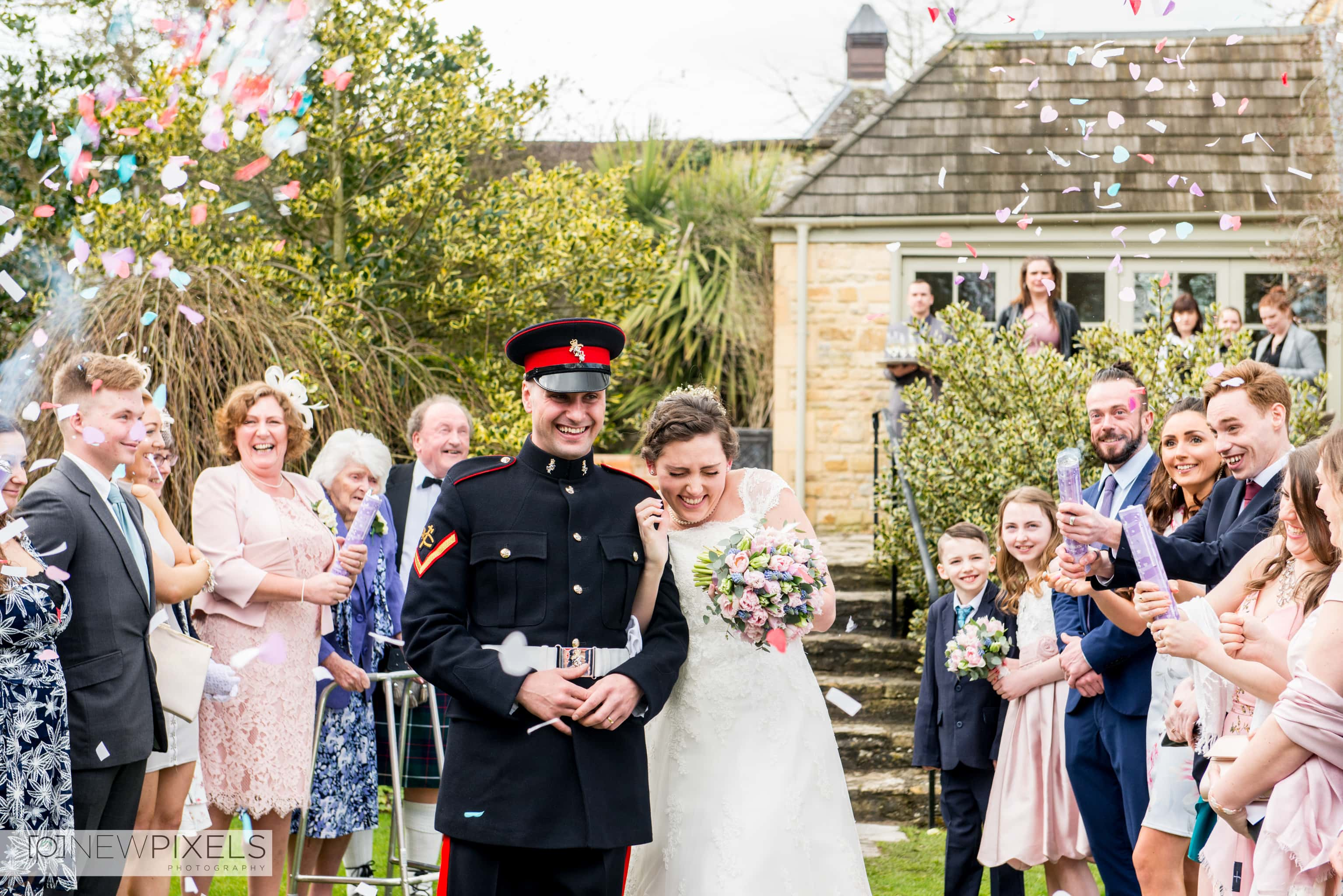 Burford Wedding Photography-21
