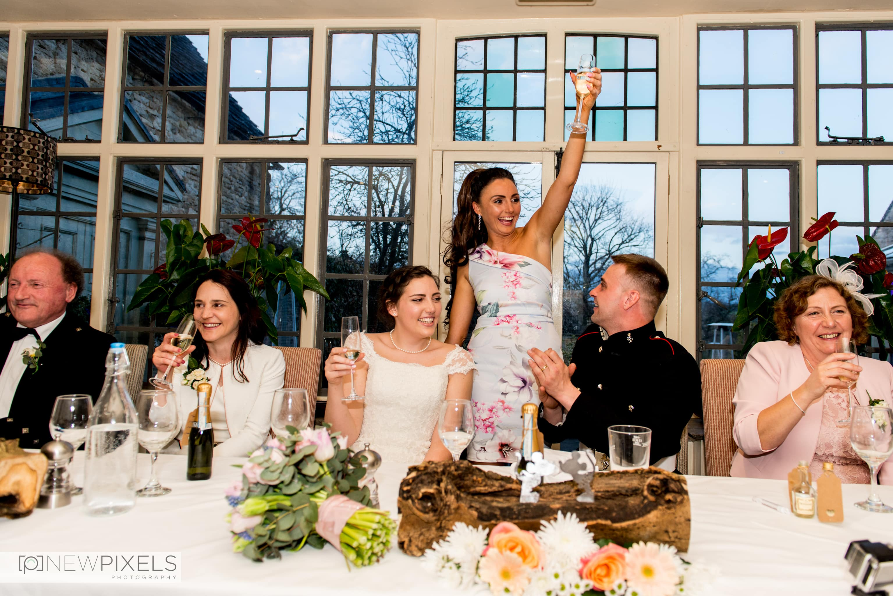 Burford Wedding Photography-34