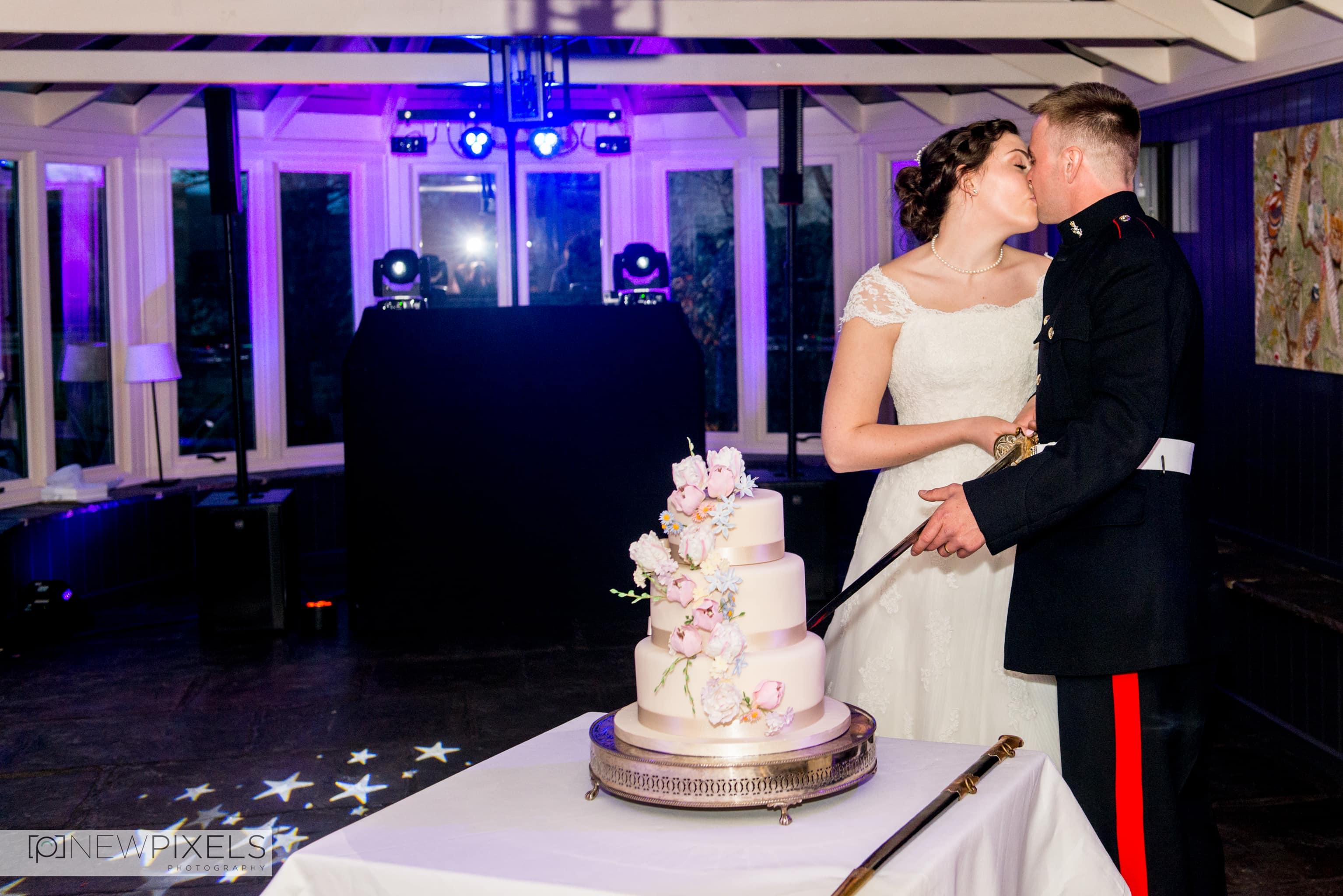 Burford Wedding Photography-35