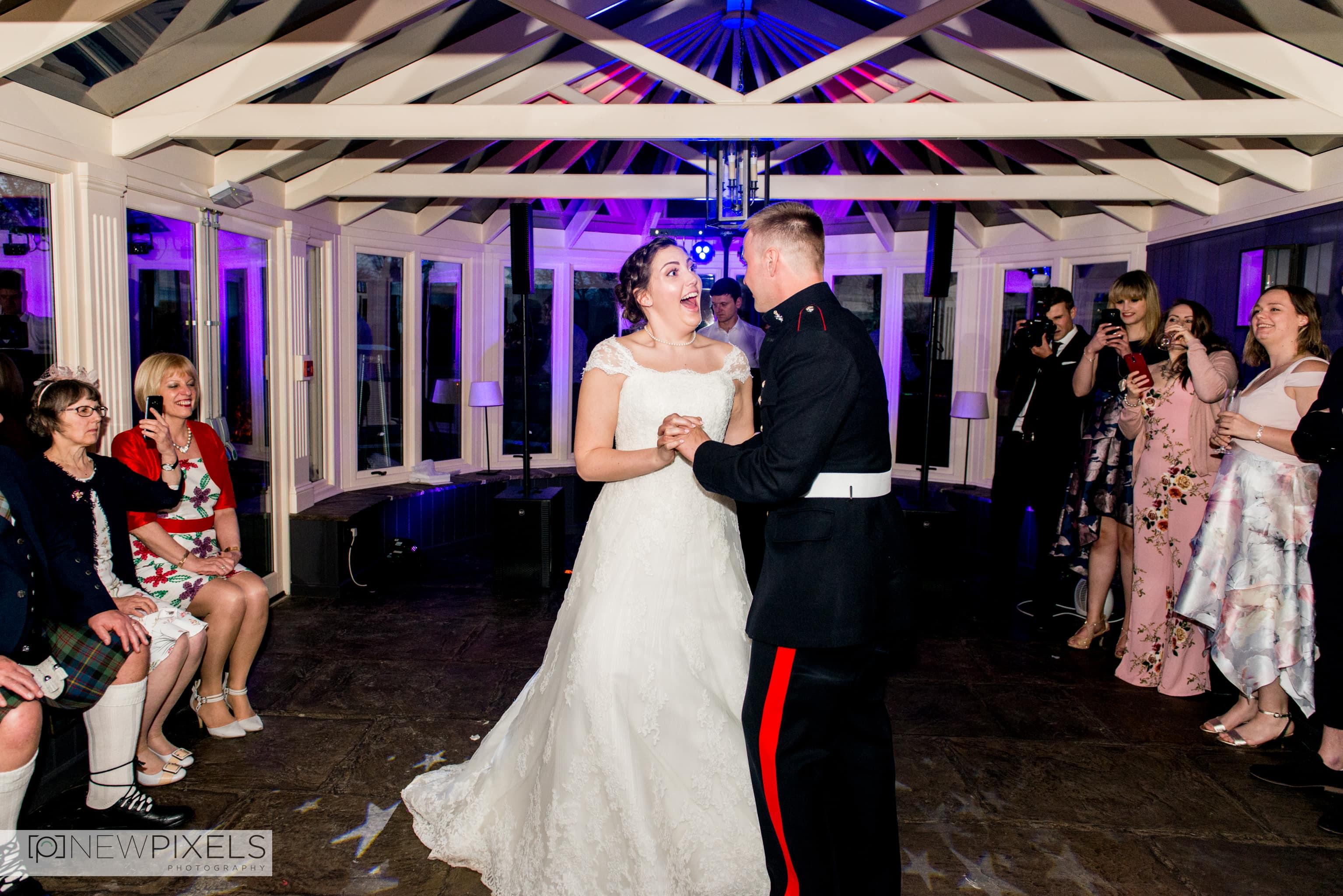 Burford Wedding Photography-36