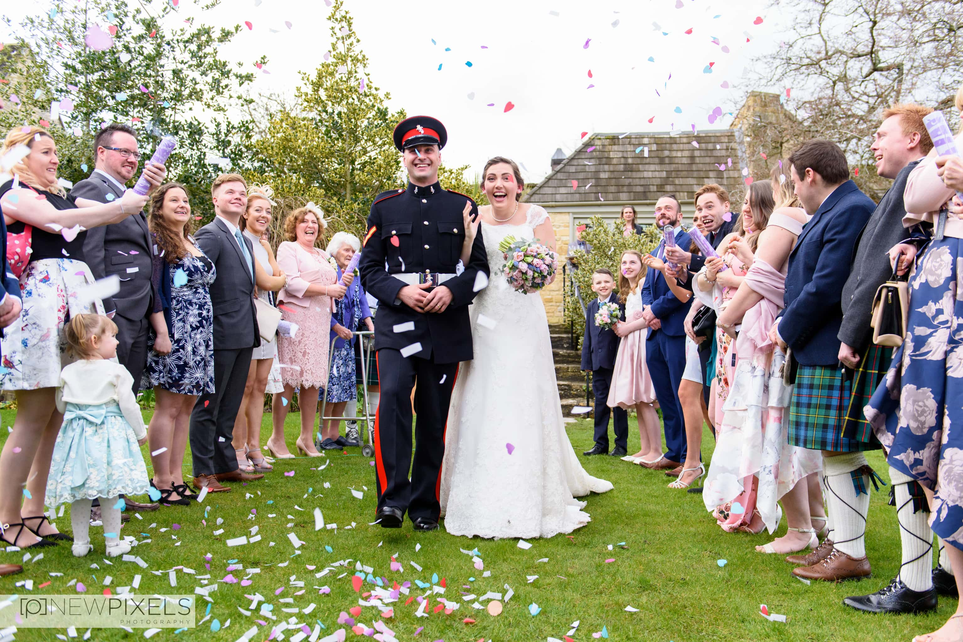 Hertfordshire Wedding Photographs-14