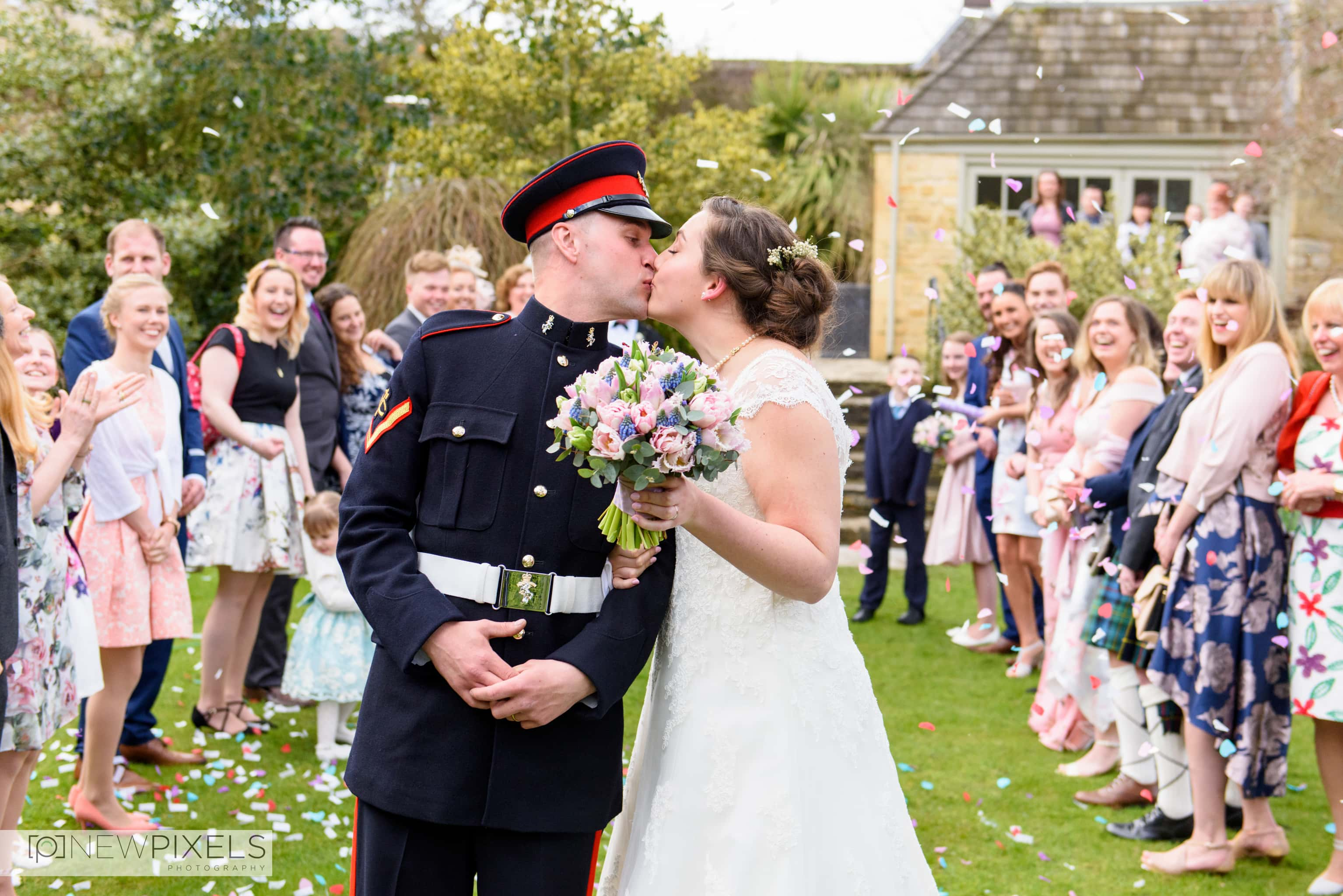 Hertfordshire Wedding Photographs-15