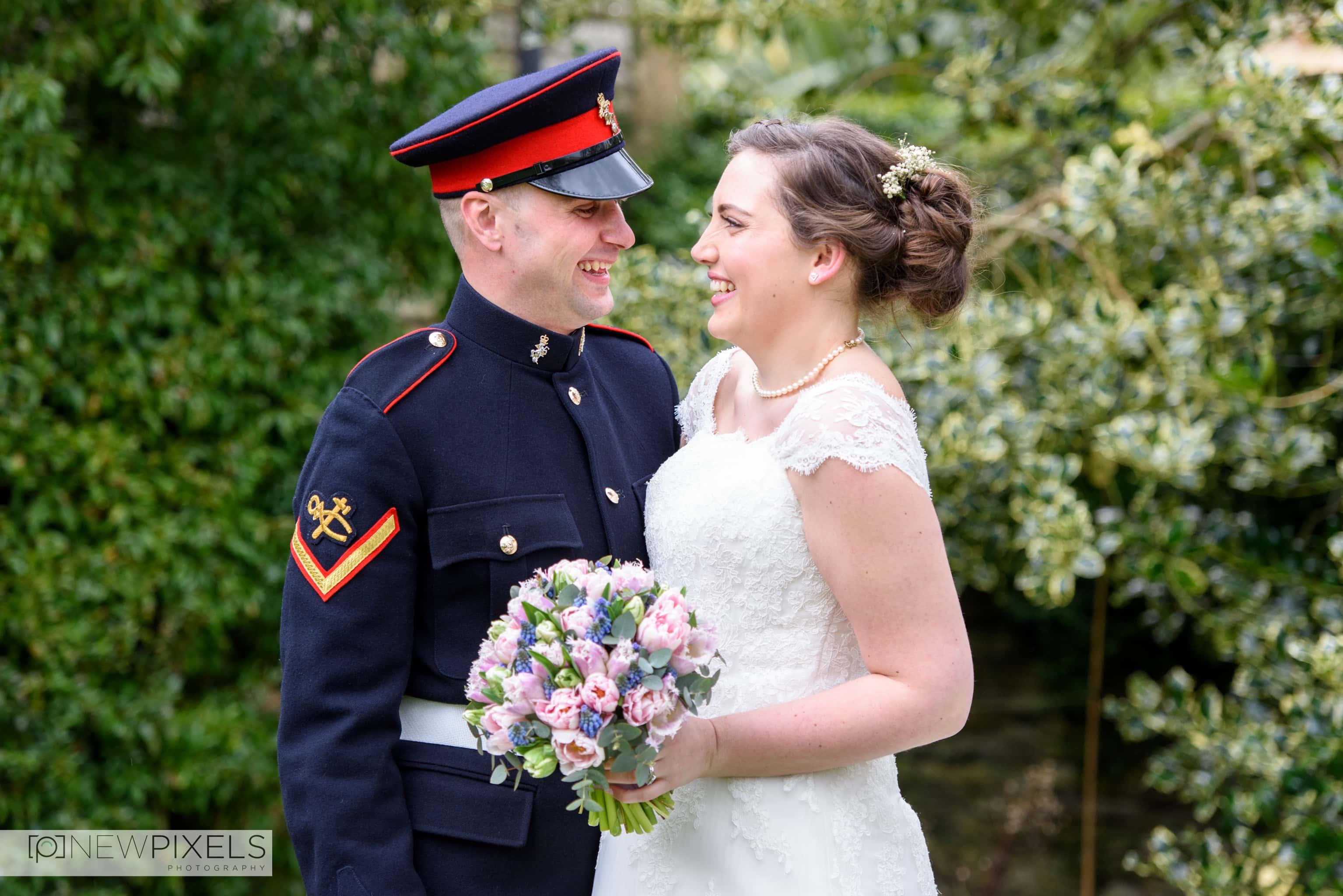 Hertfordshire Wedding Photographs-17