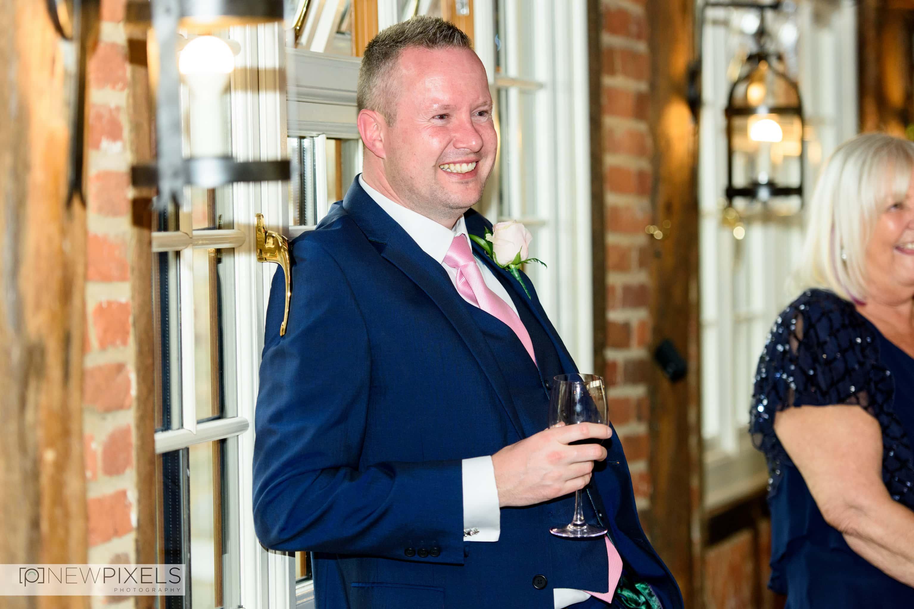 Ye Olde Plough House Wedding Photographs-10-2