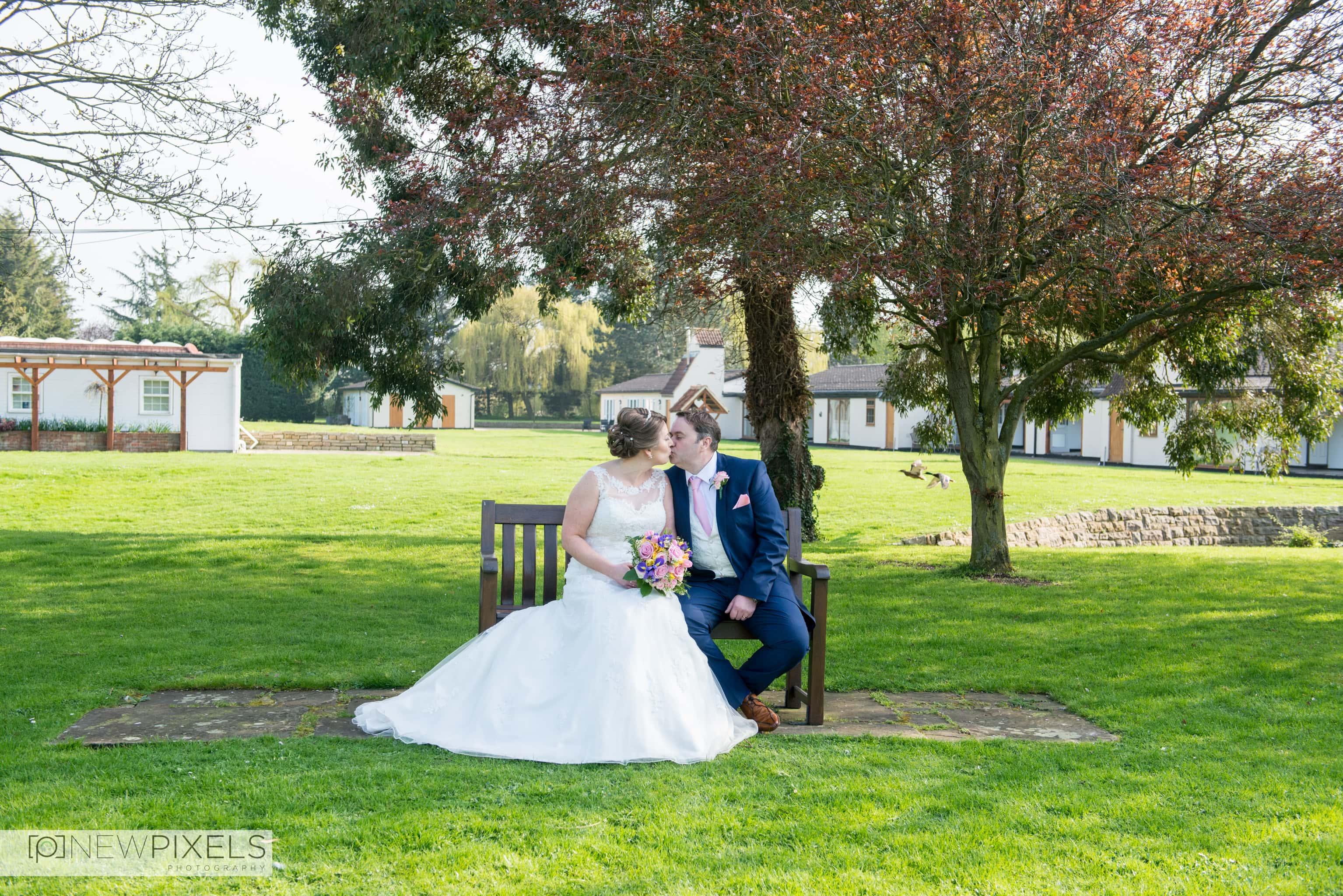 Ye Olde Plough House Wedding Photographs-14