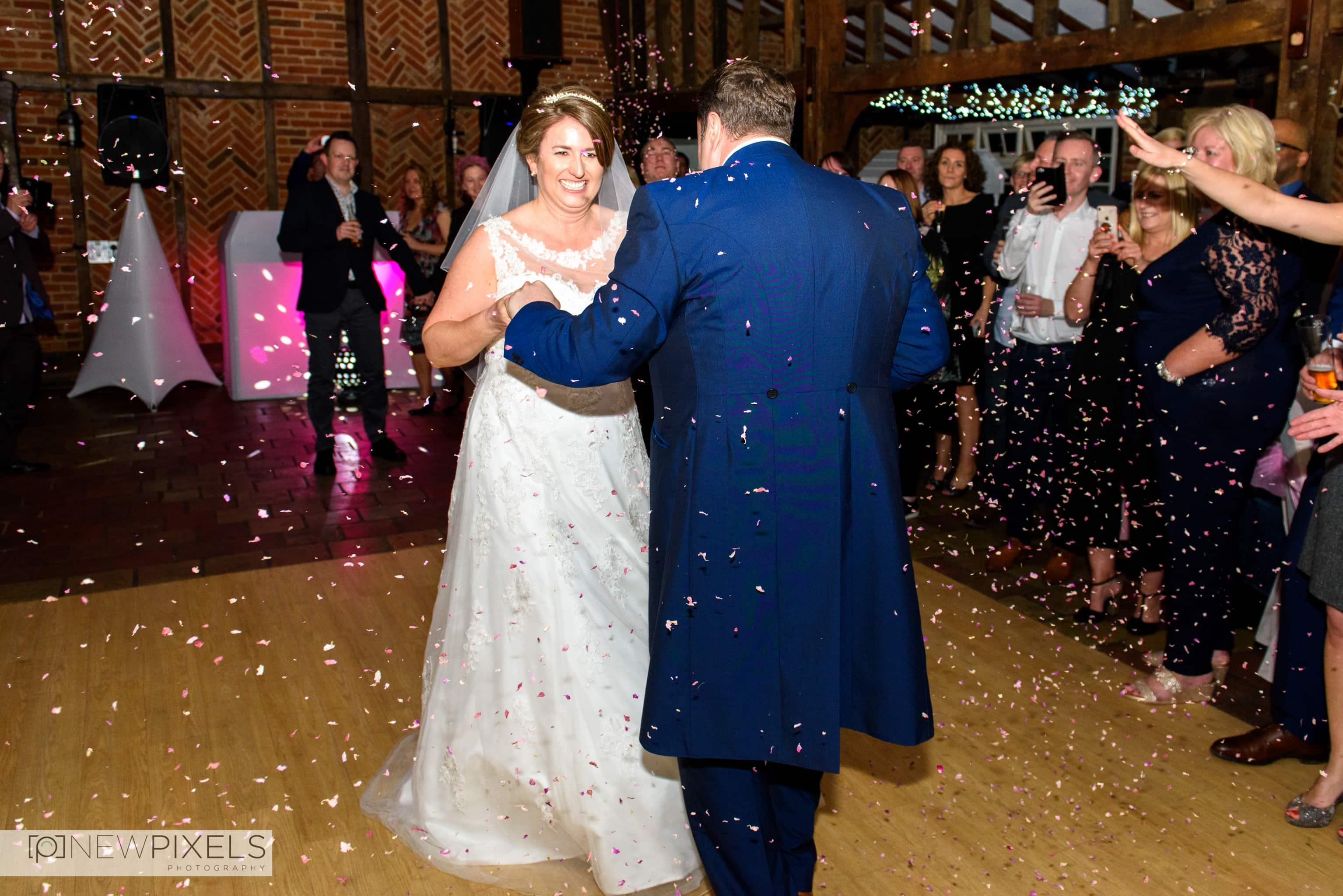 Ye Olde Plough House Wedding Photographs-15