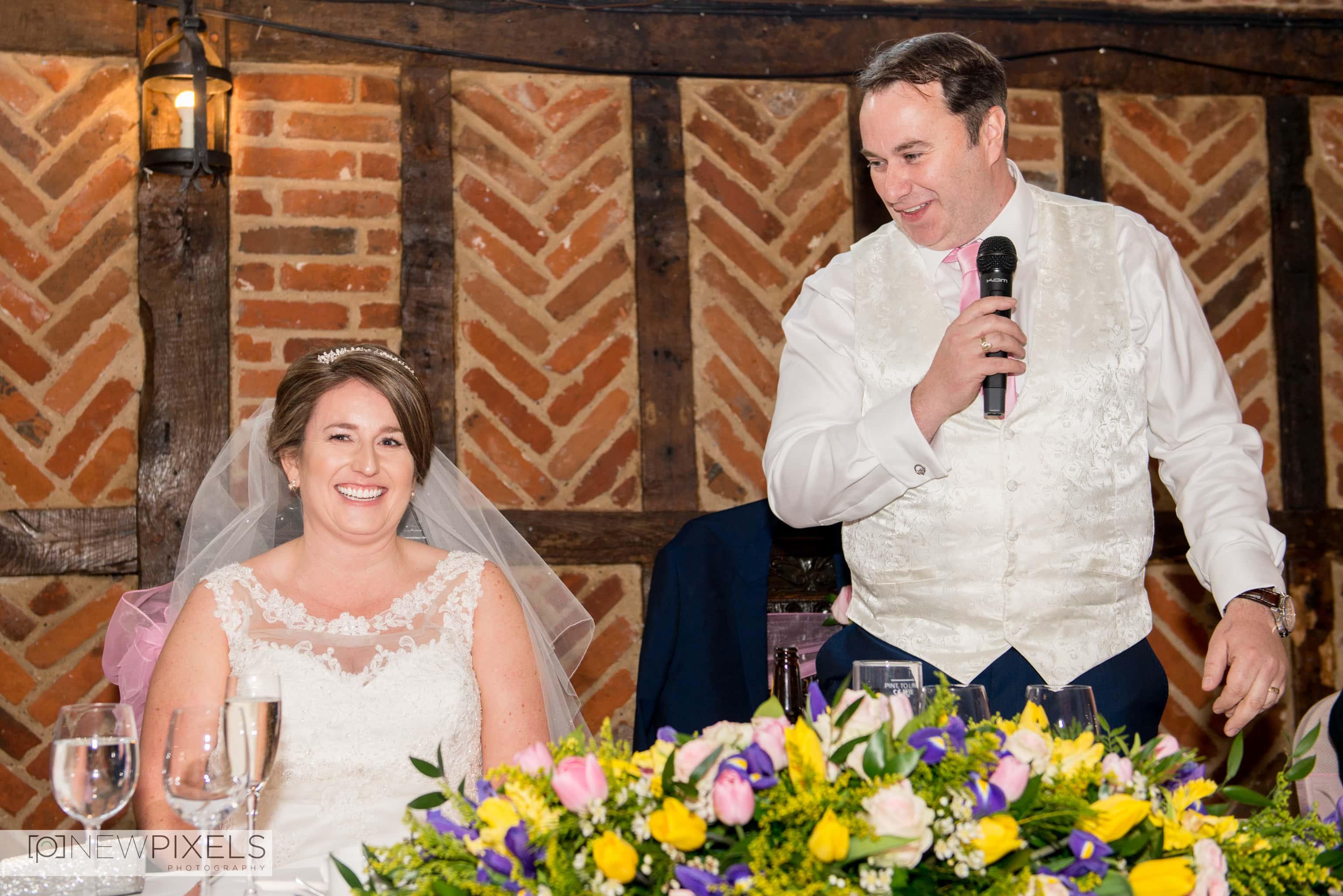 Ye Olde Plough House Wedding Photographs-17