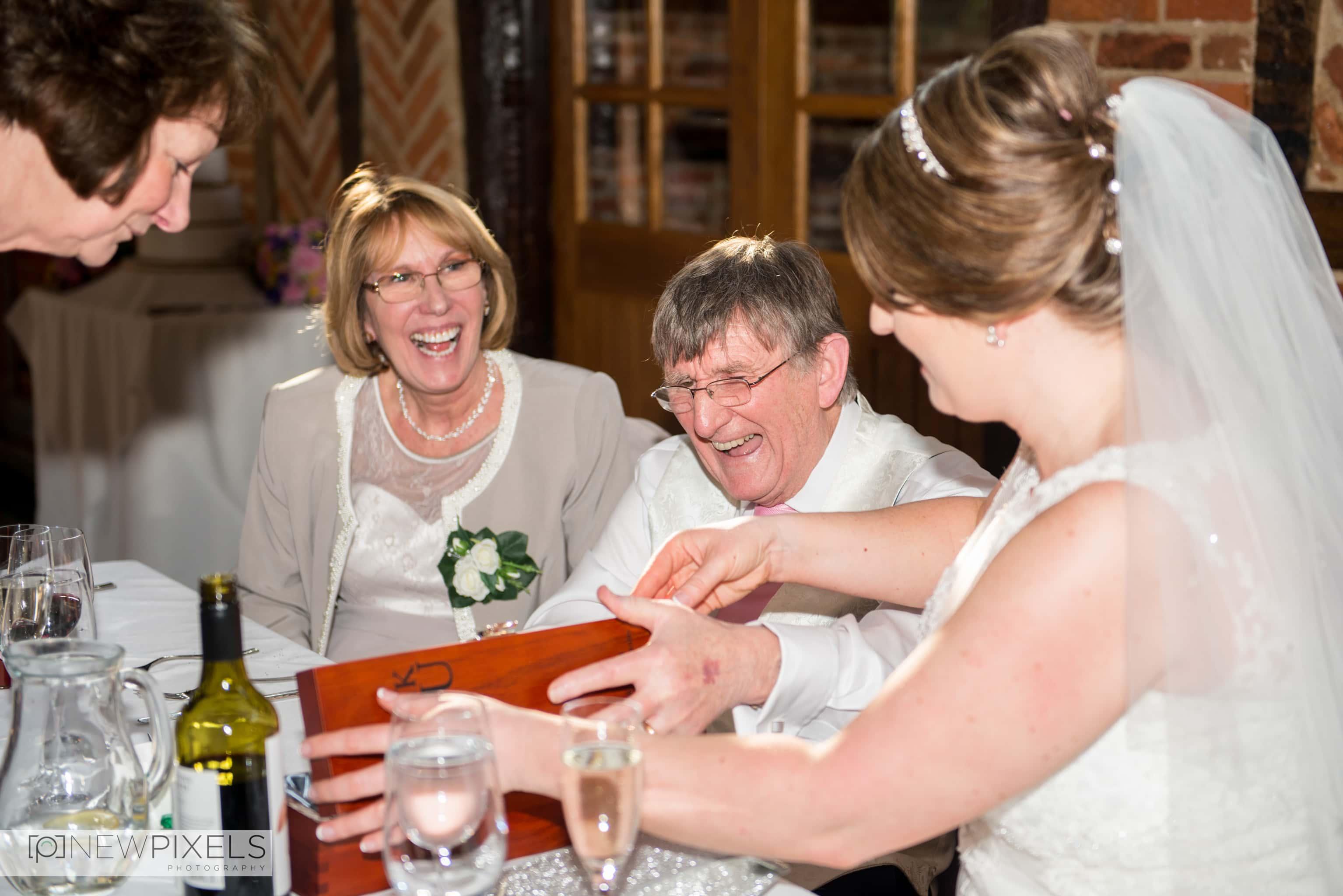 Ye Olde Plough House Wedding Photographs-18