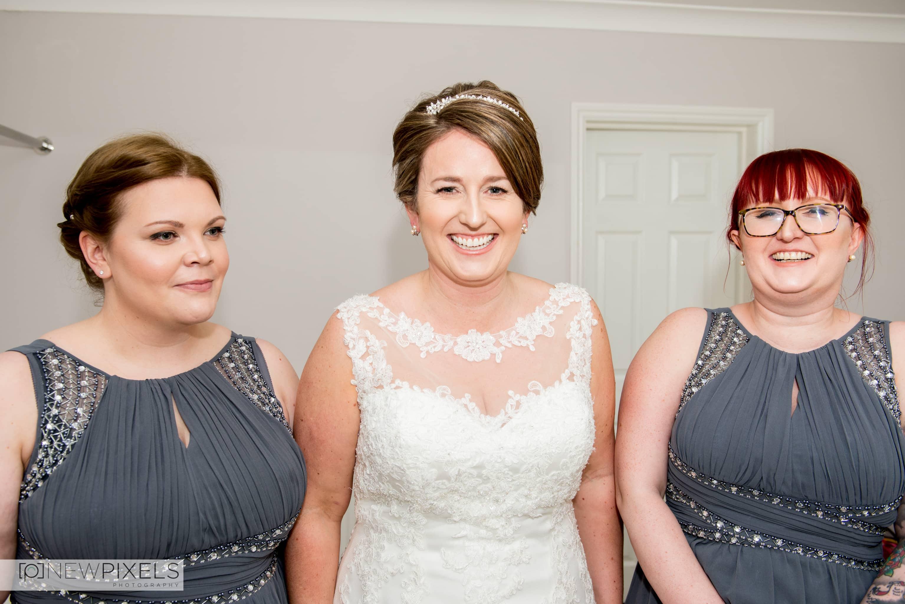 Ye Olde Plough House Wedding Photographs-4