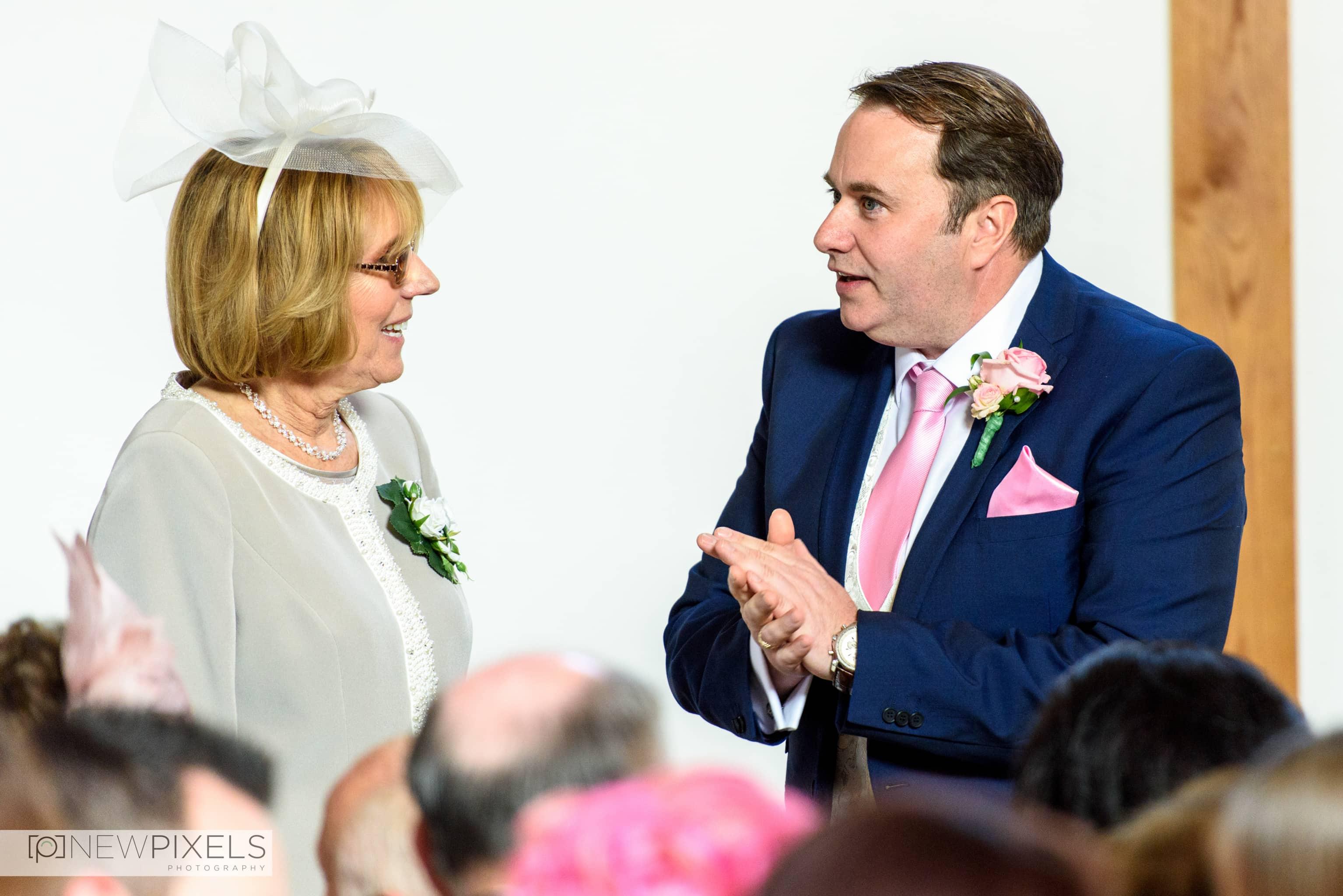 Ye Olde Plough House Wedding Photographs-7