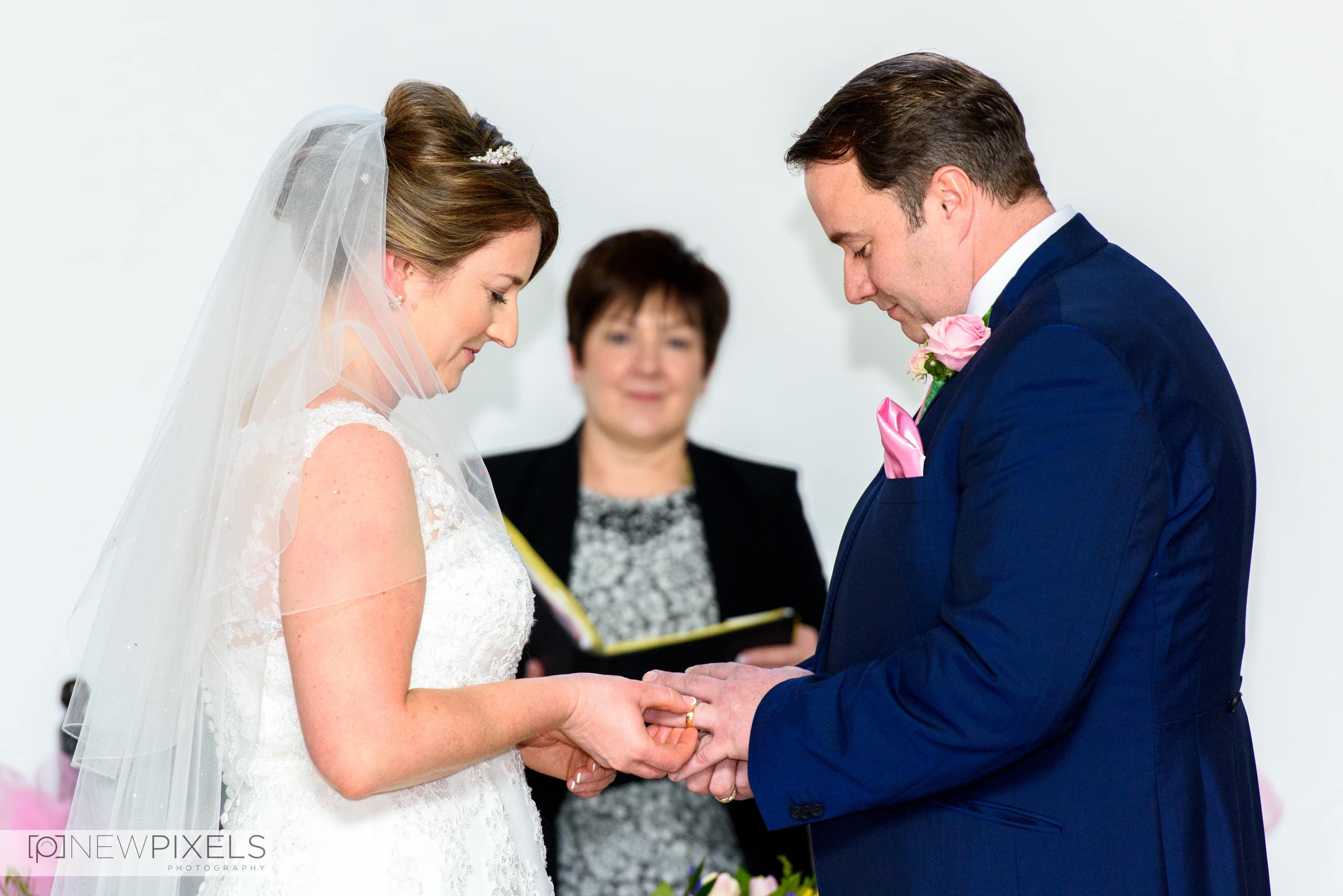 Ye Olde Plough House Wedding Photographs-8
