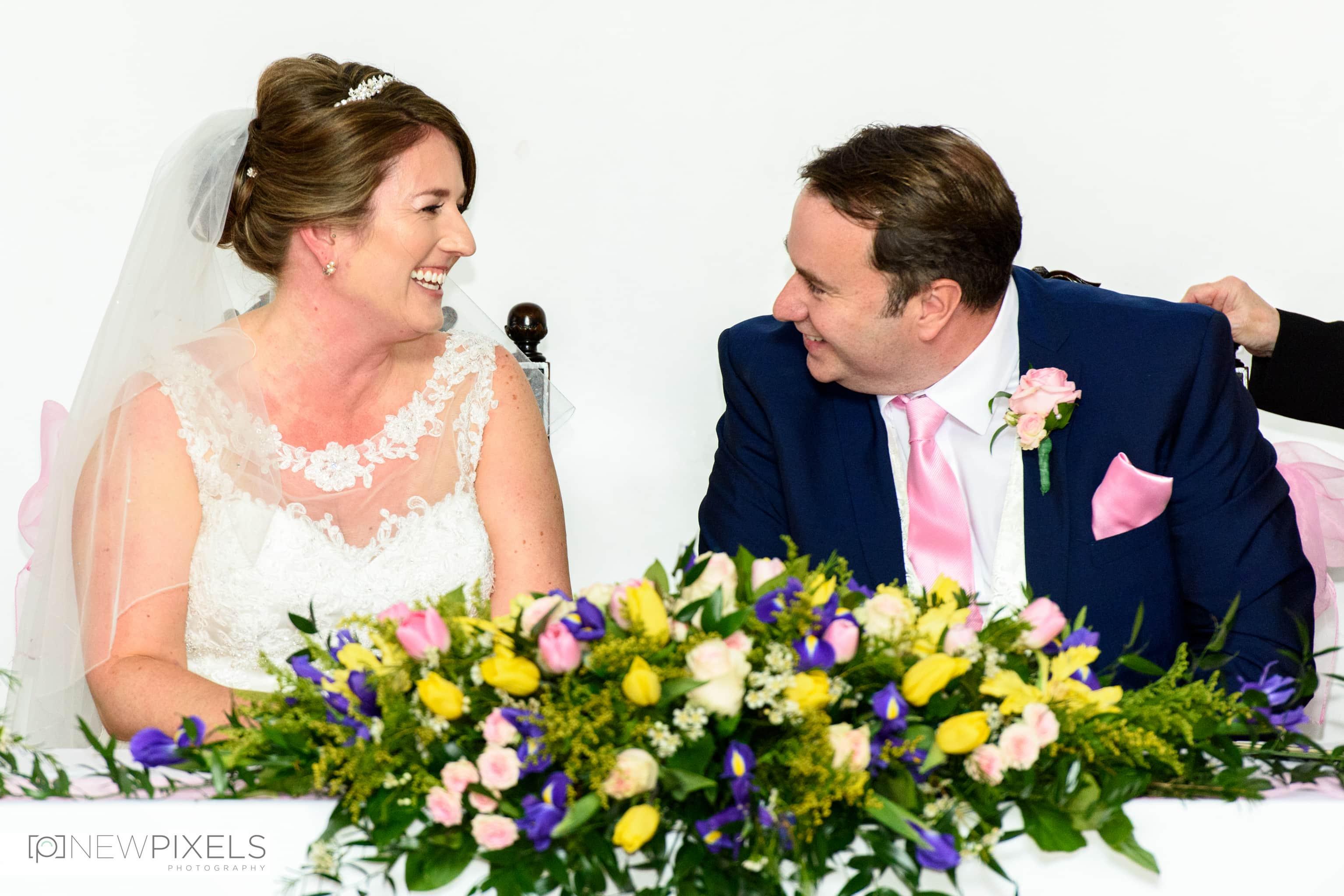 Ye Olde Plough House Wedding Photographs-9