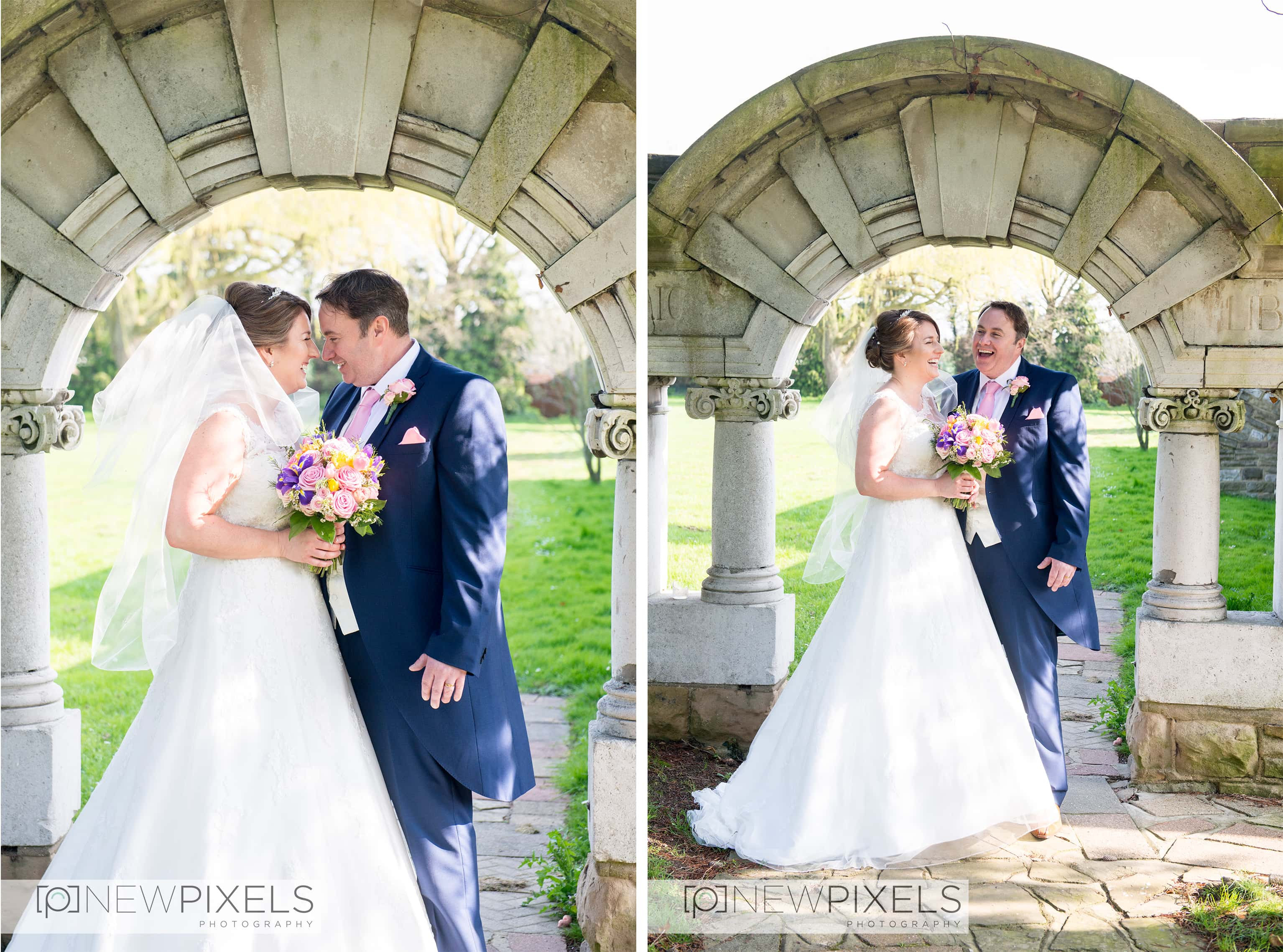 Ye Olde Plough House Wedding Photography3