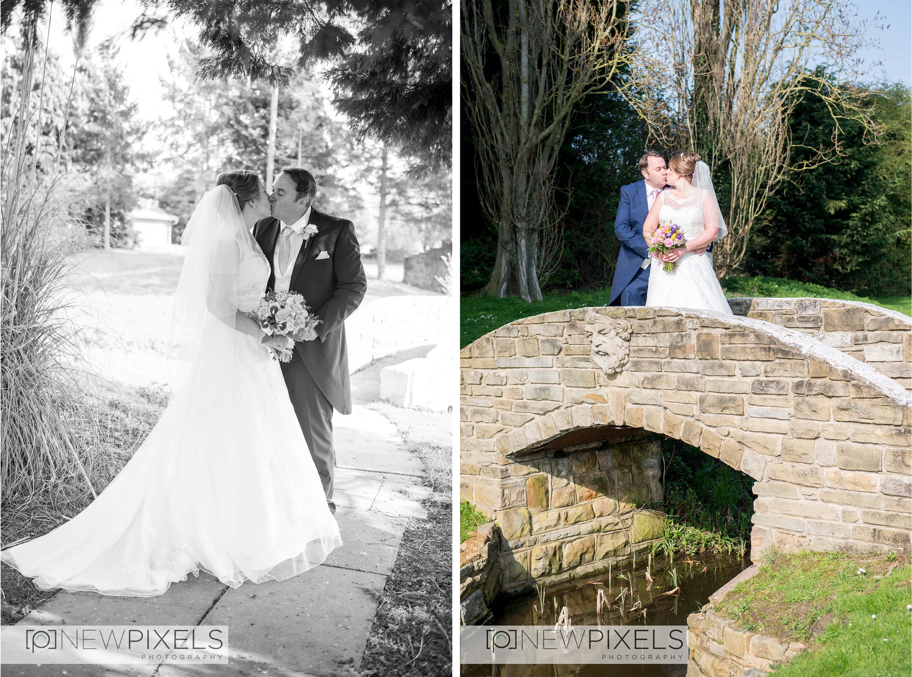 Ye Olde Plough House Wedding Photography4