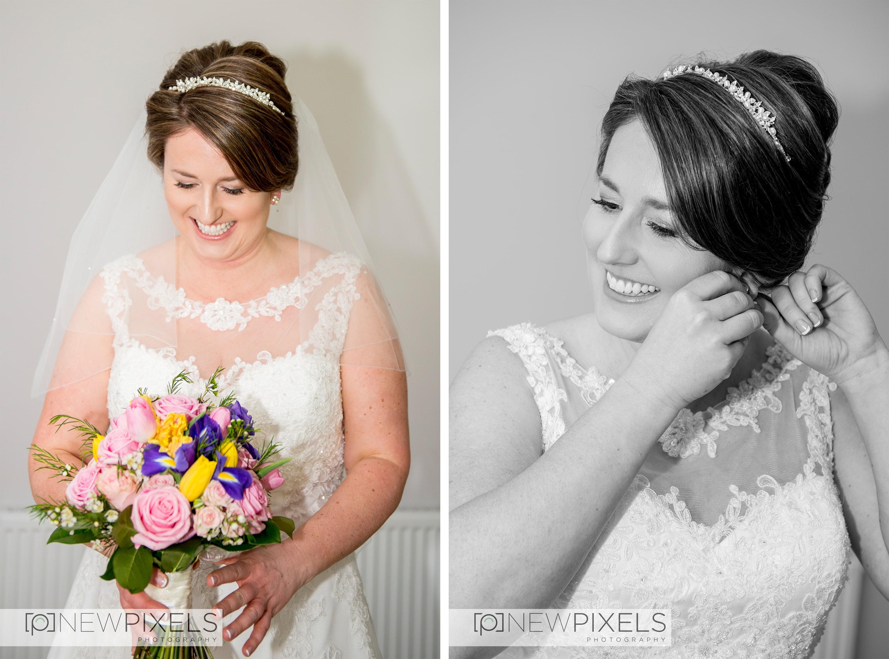 Ye Olde Plough House Wedding Photography5