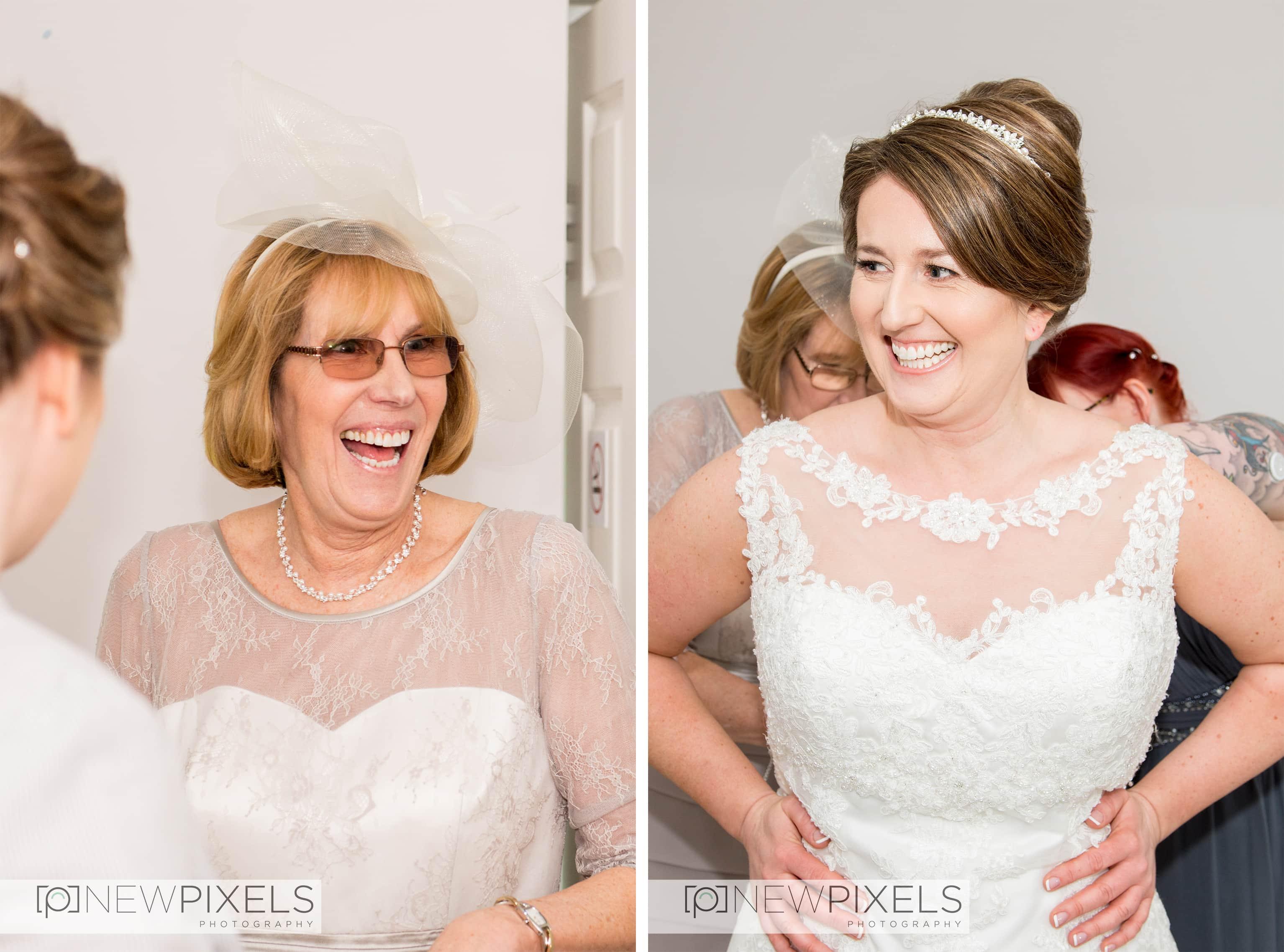 Ye Olde Plough House Wedding Photography7