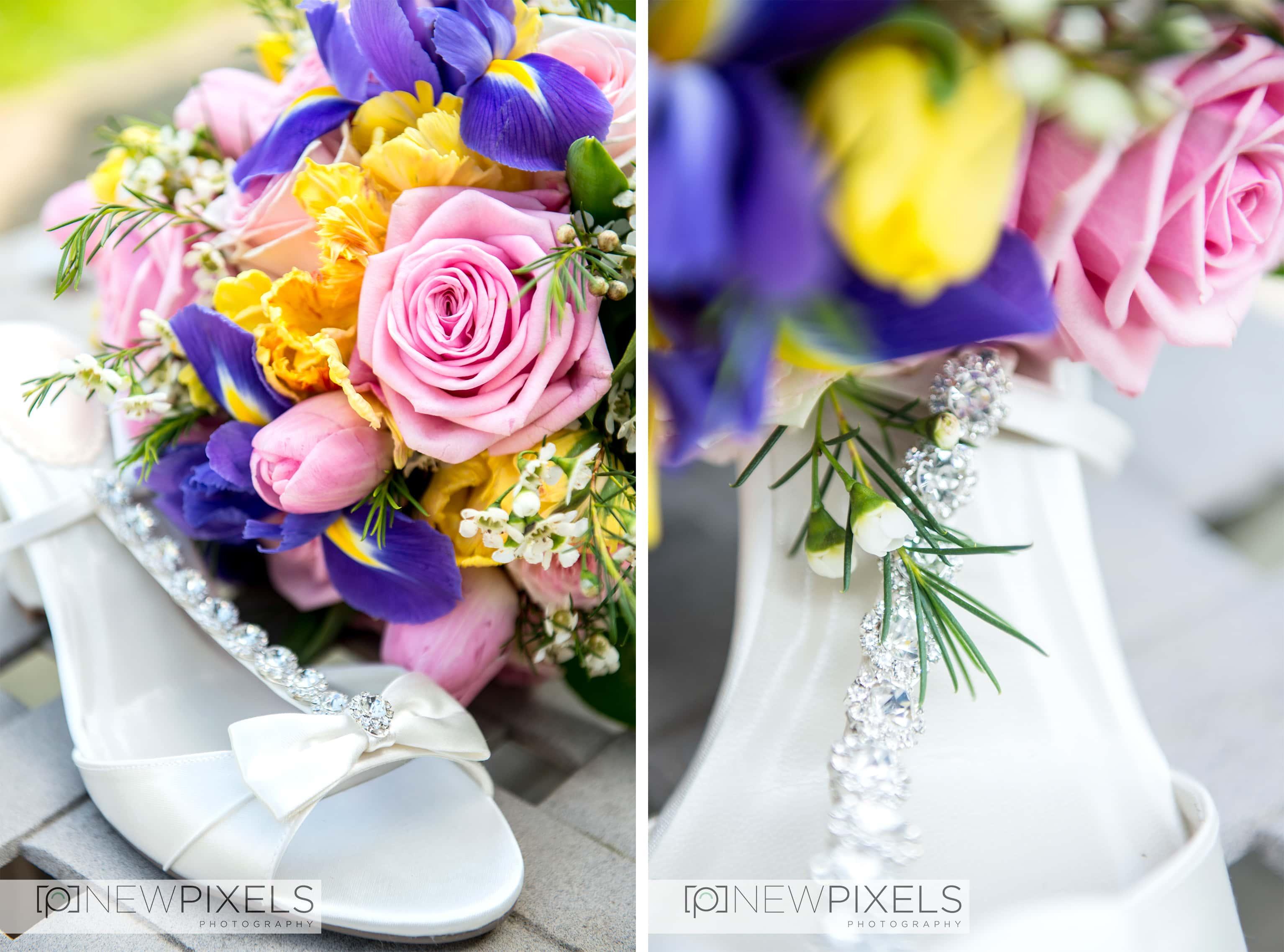 Ye Olde Plough House Wedding Photography8