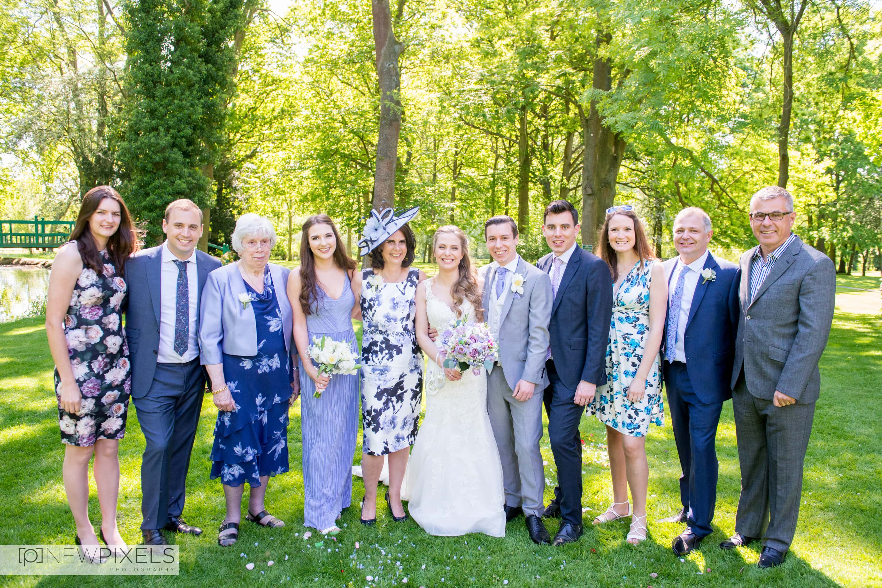 Mulberry House Essex Wedding Photographer-15