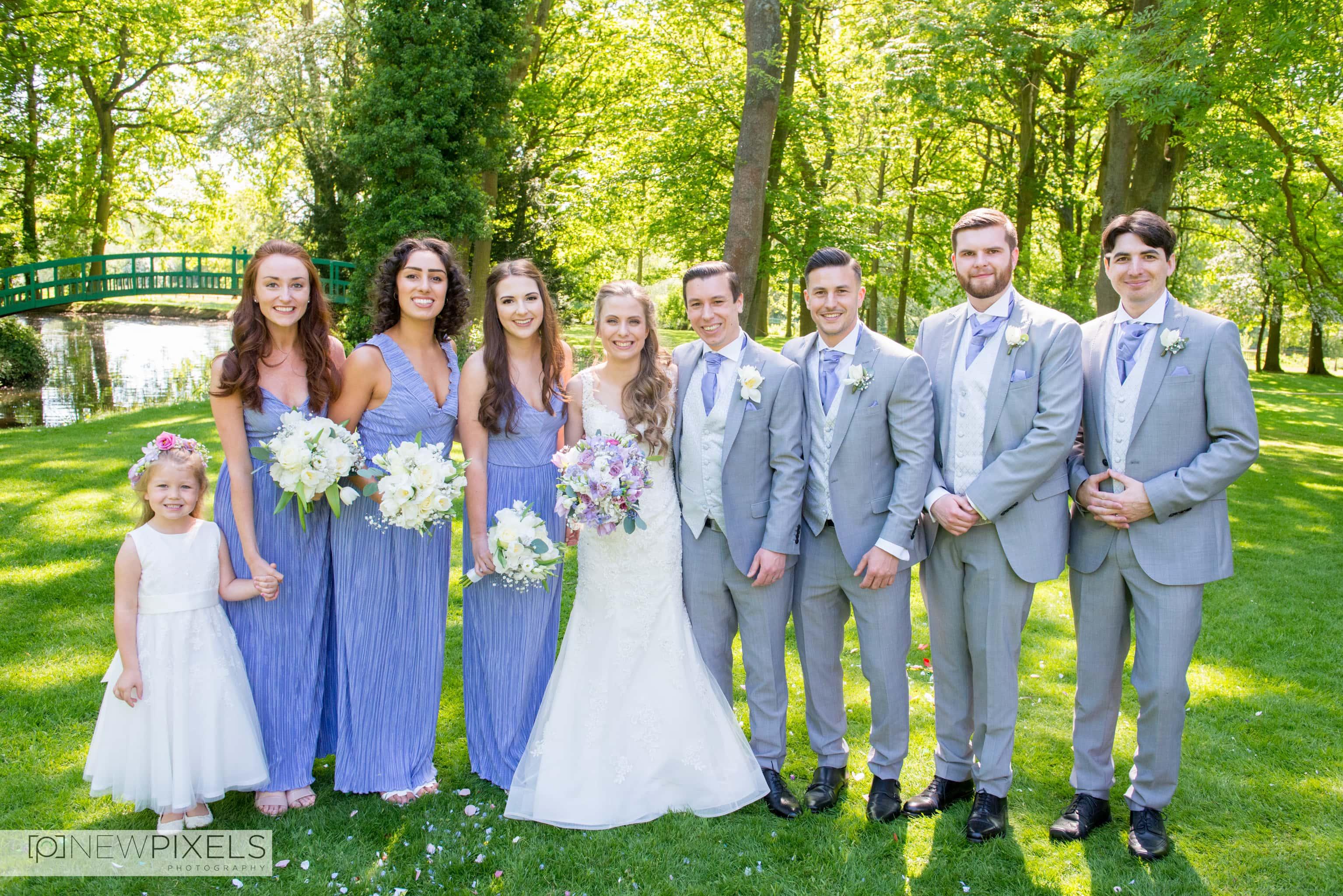 Mulberry House Essex Wedding Photographer-16