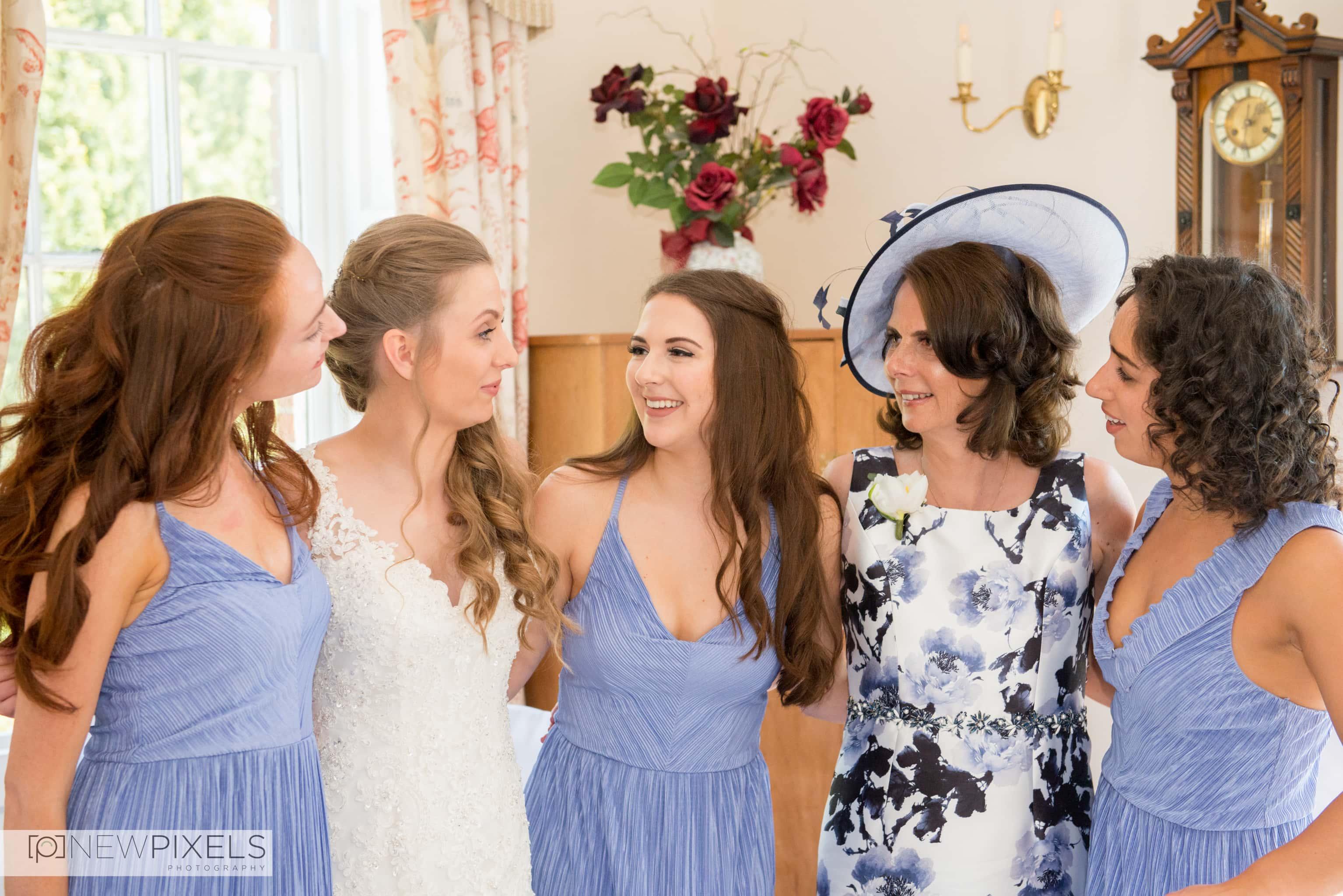 Mulberry House Essex Wedding Photographer-4