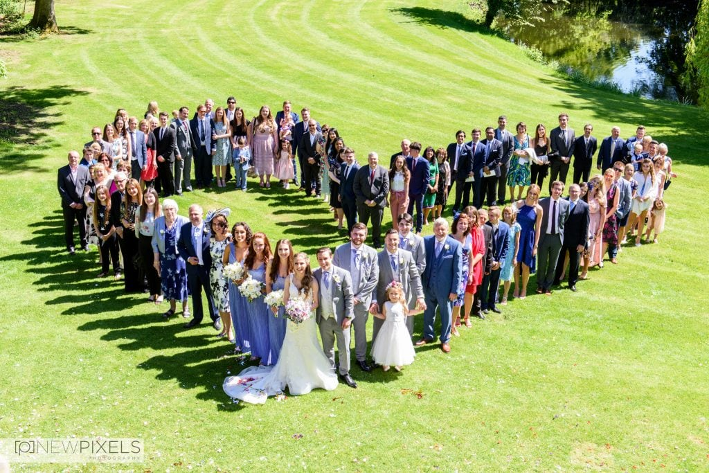 Mulberry House Essex Wedding Photography-1-3