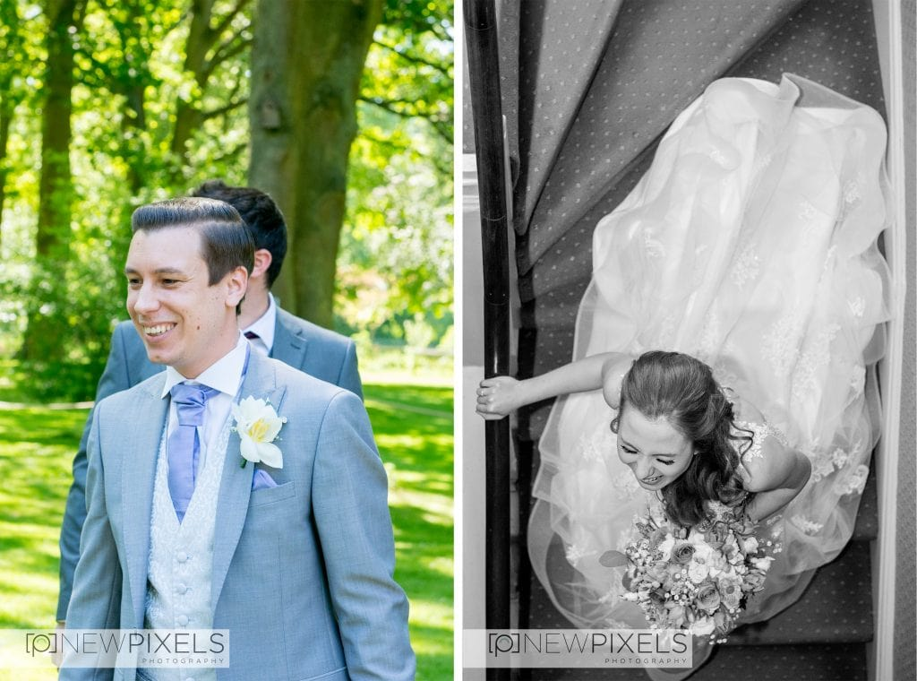 Mulberry House Ongar Wedding Photography9