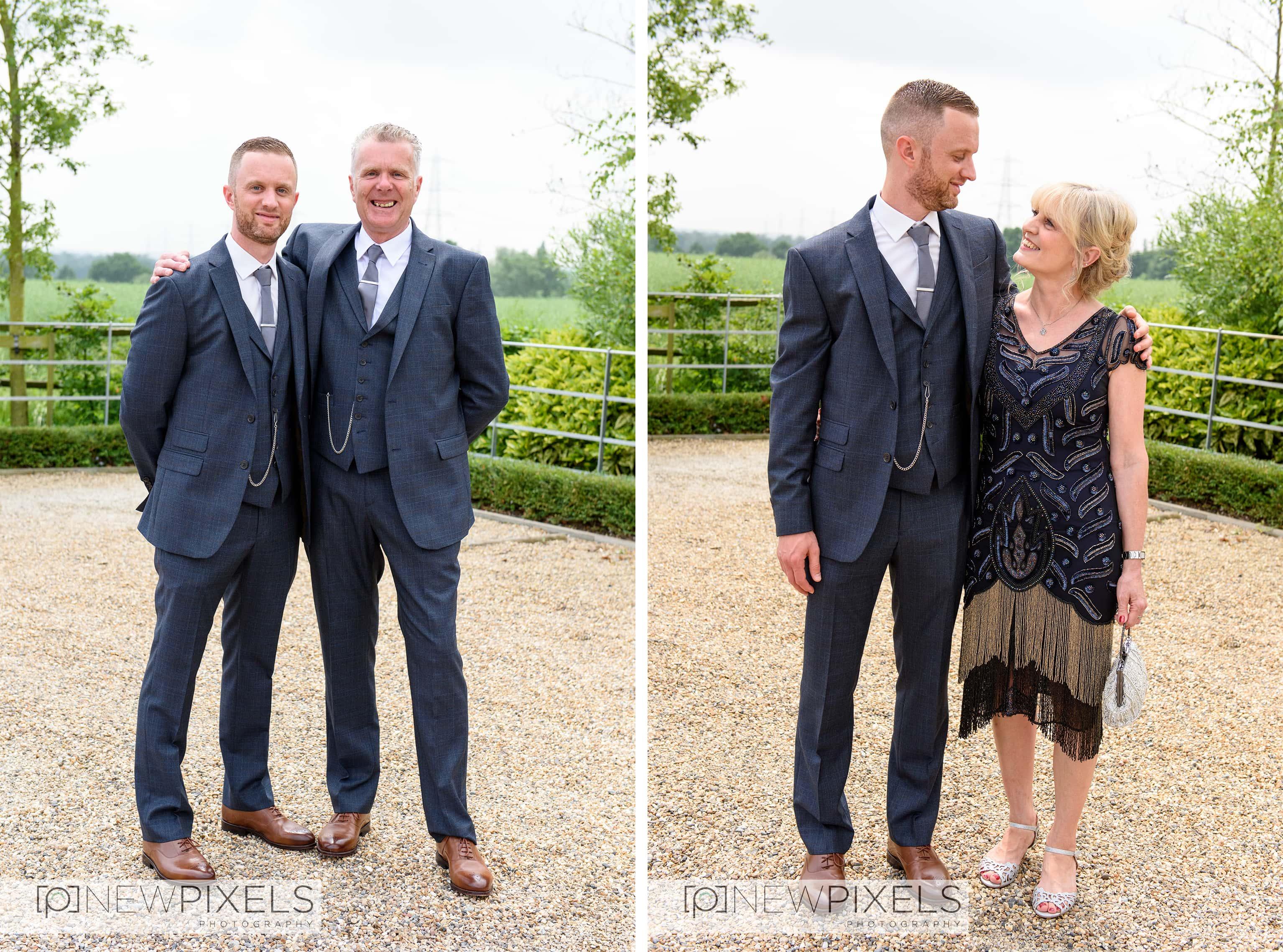 Lion Inn Chelmsford Wedding Photography42