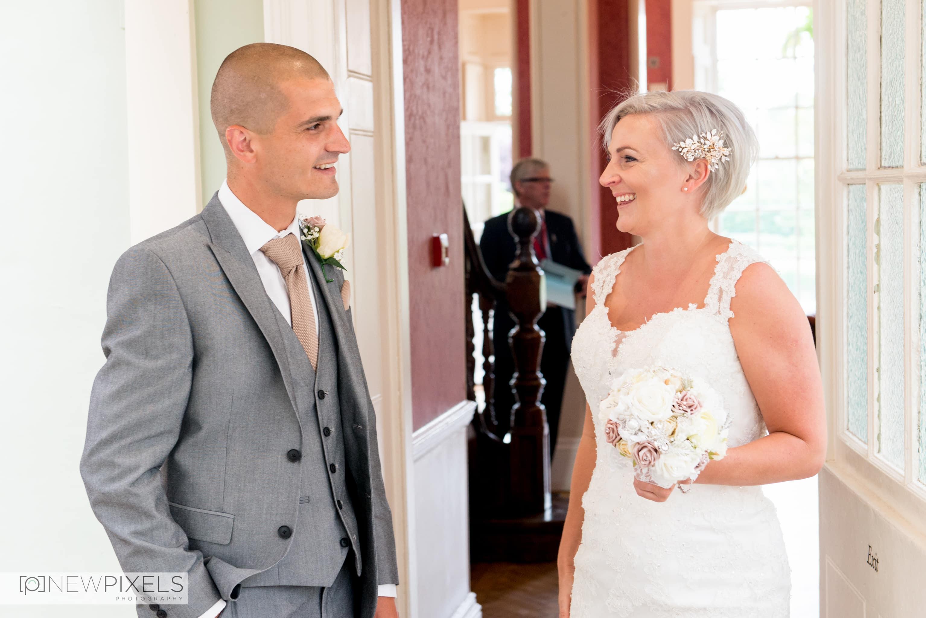 Ongar Bell Wedding -1