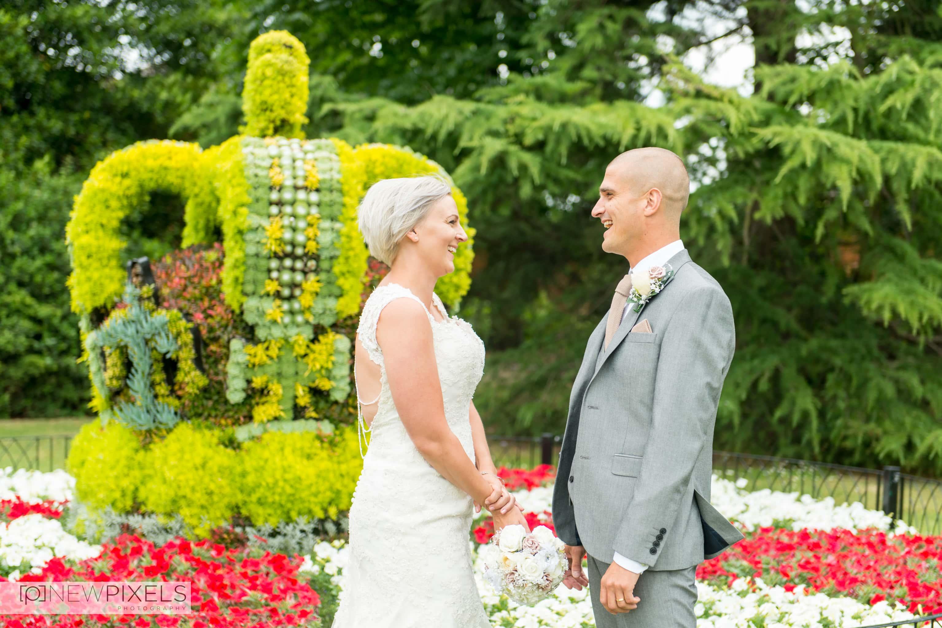 Ongar Bell Wedding -11