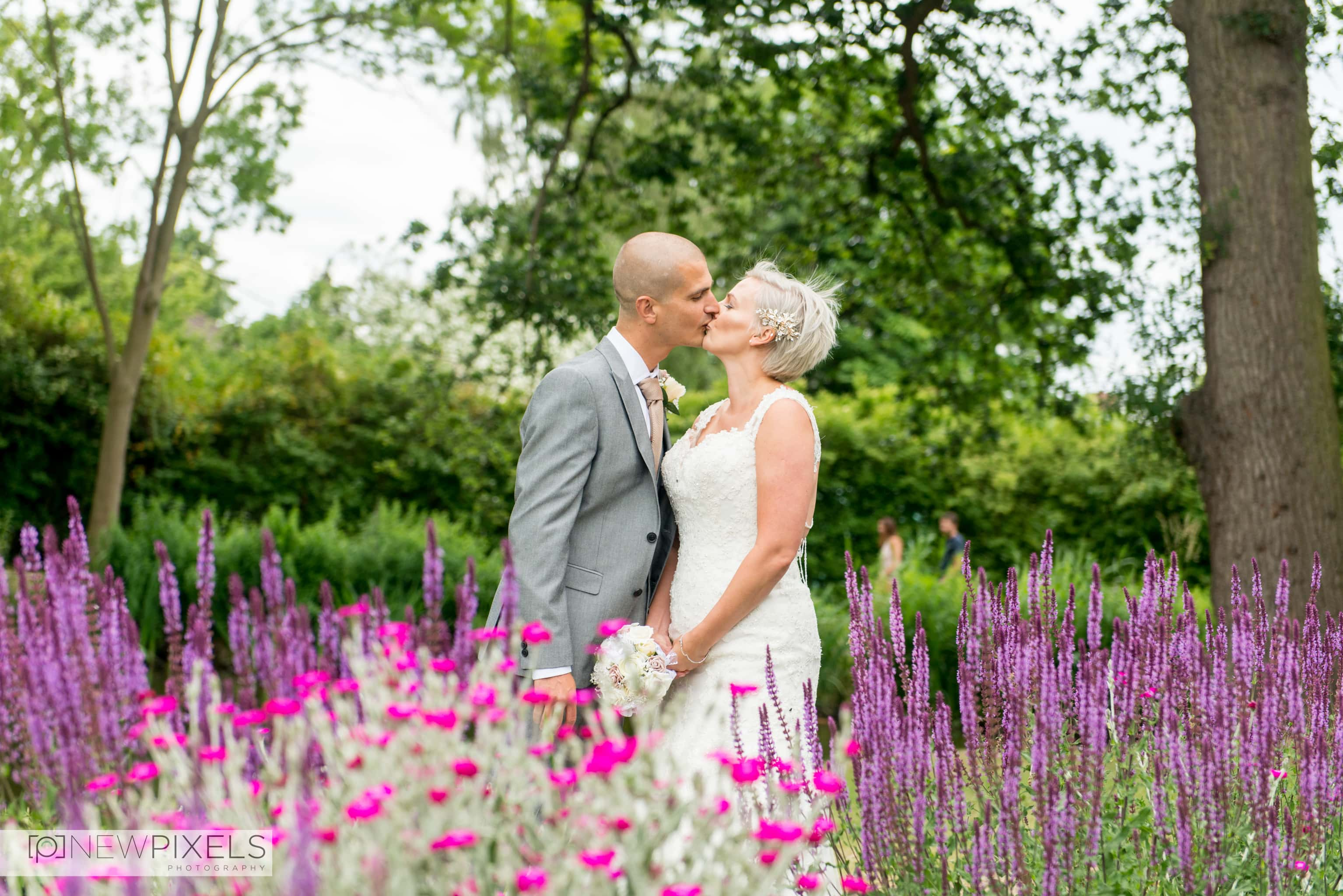 Ongar Bell Wedding -13