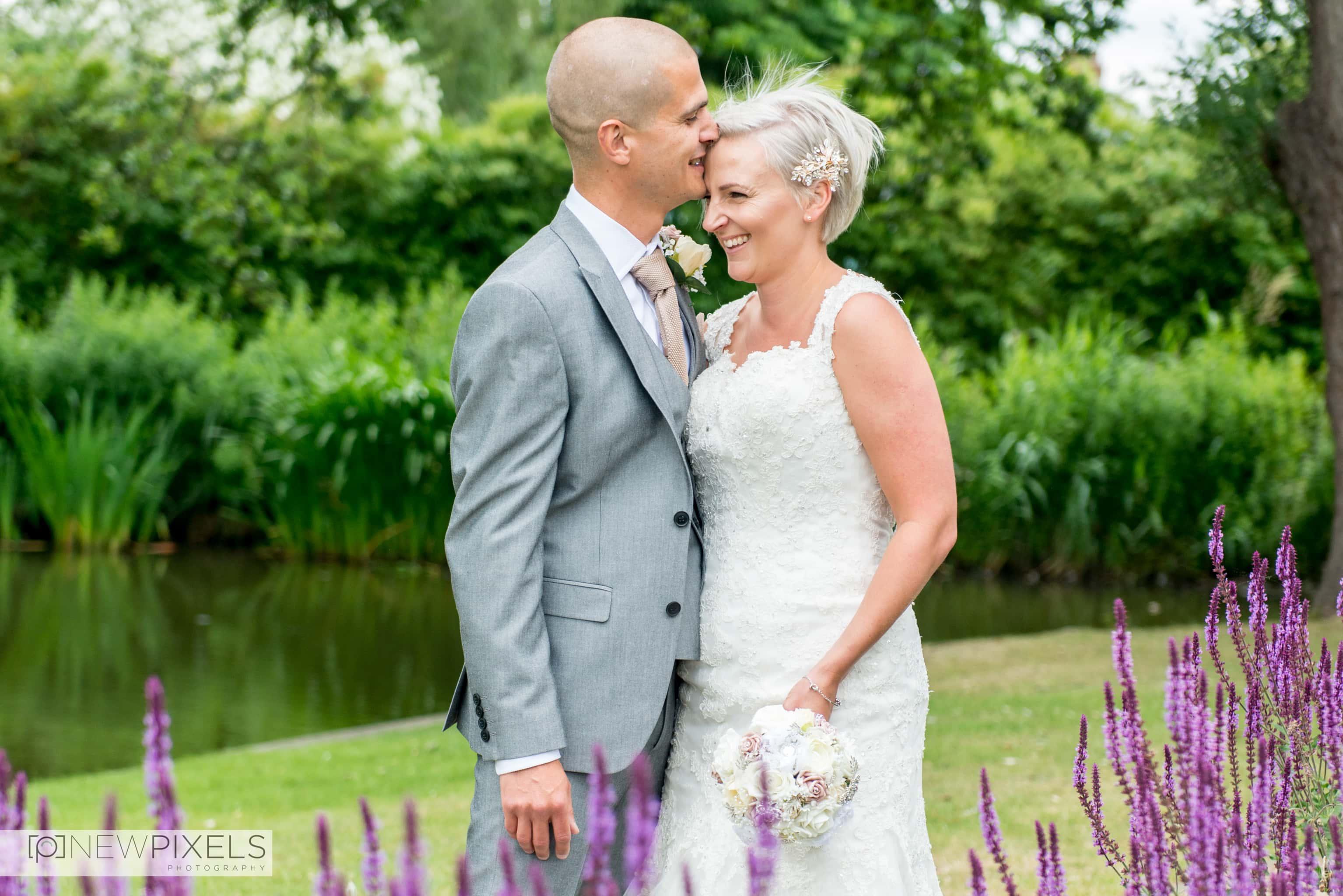 Ongar Bell Wedding -14