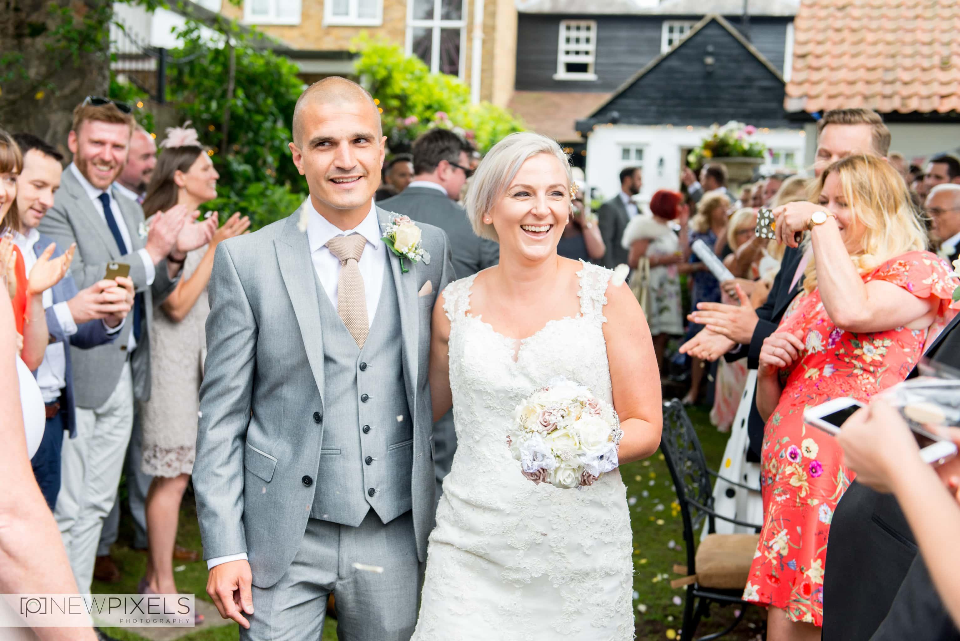 Ongar Bell Wedding -19