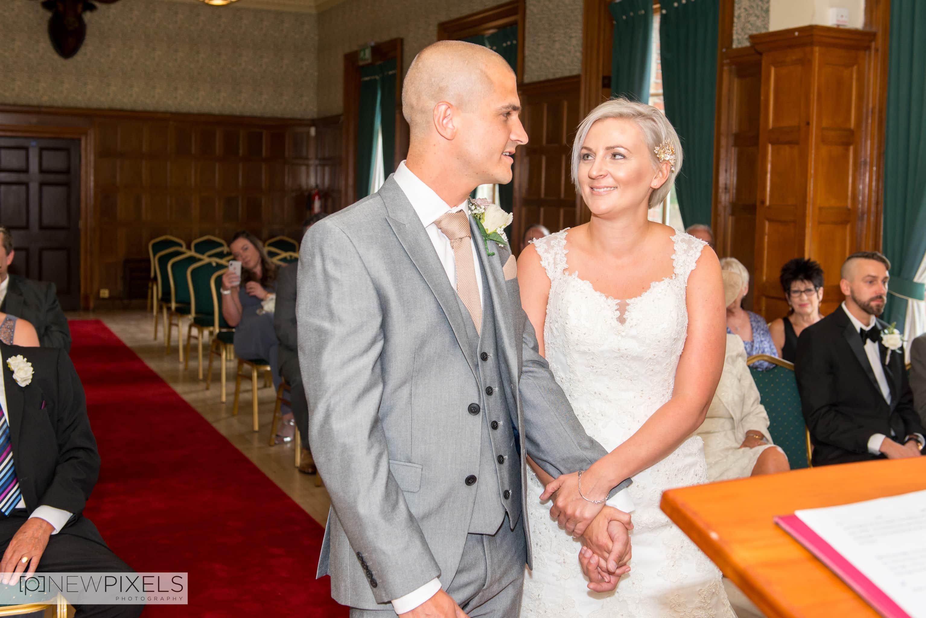 Ongar Bell Wedding -2