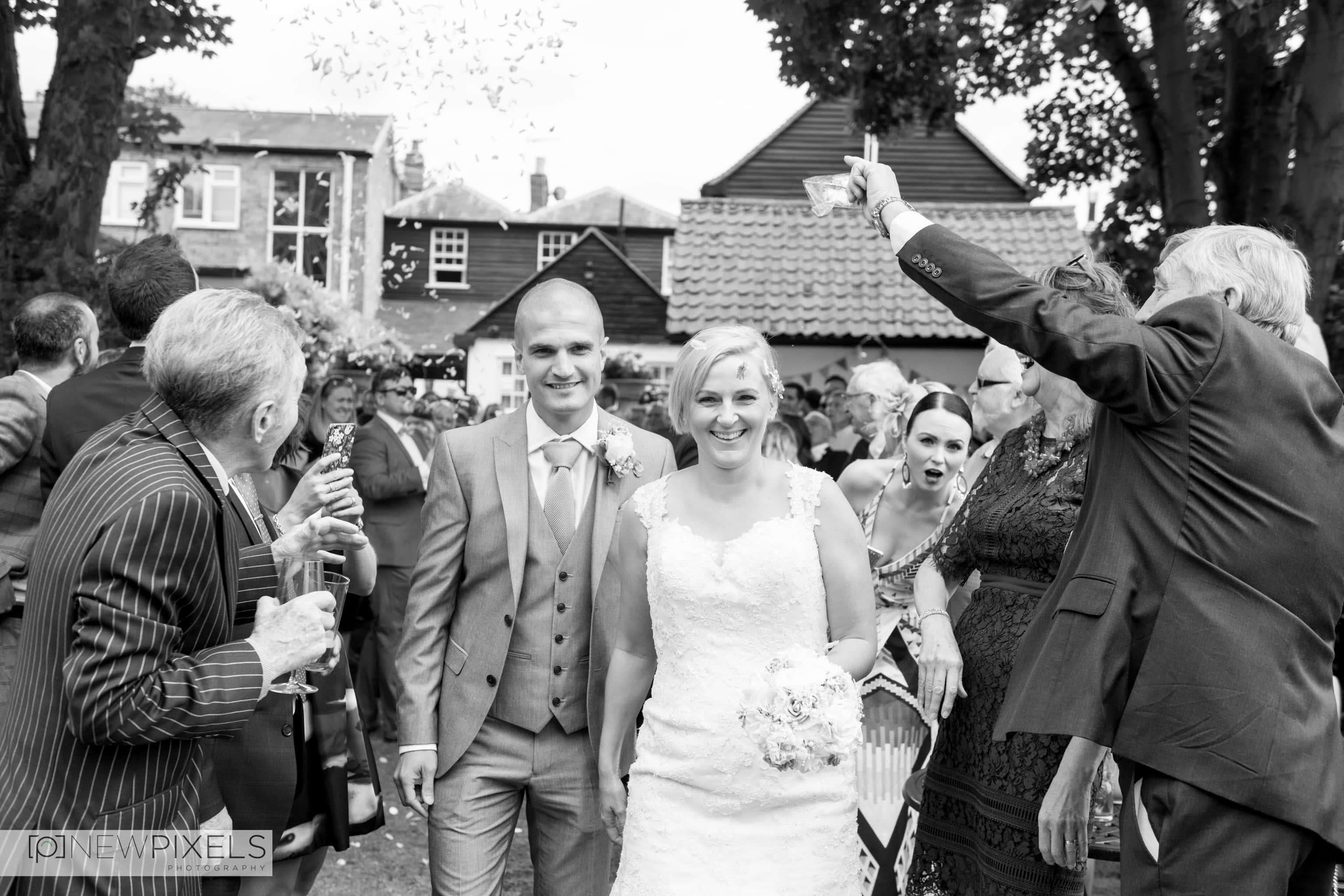 Ongar Bell Wedding -20