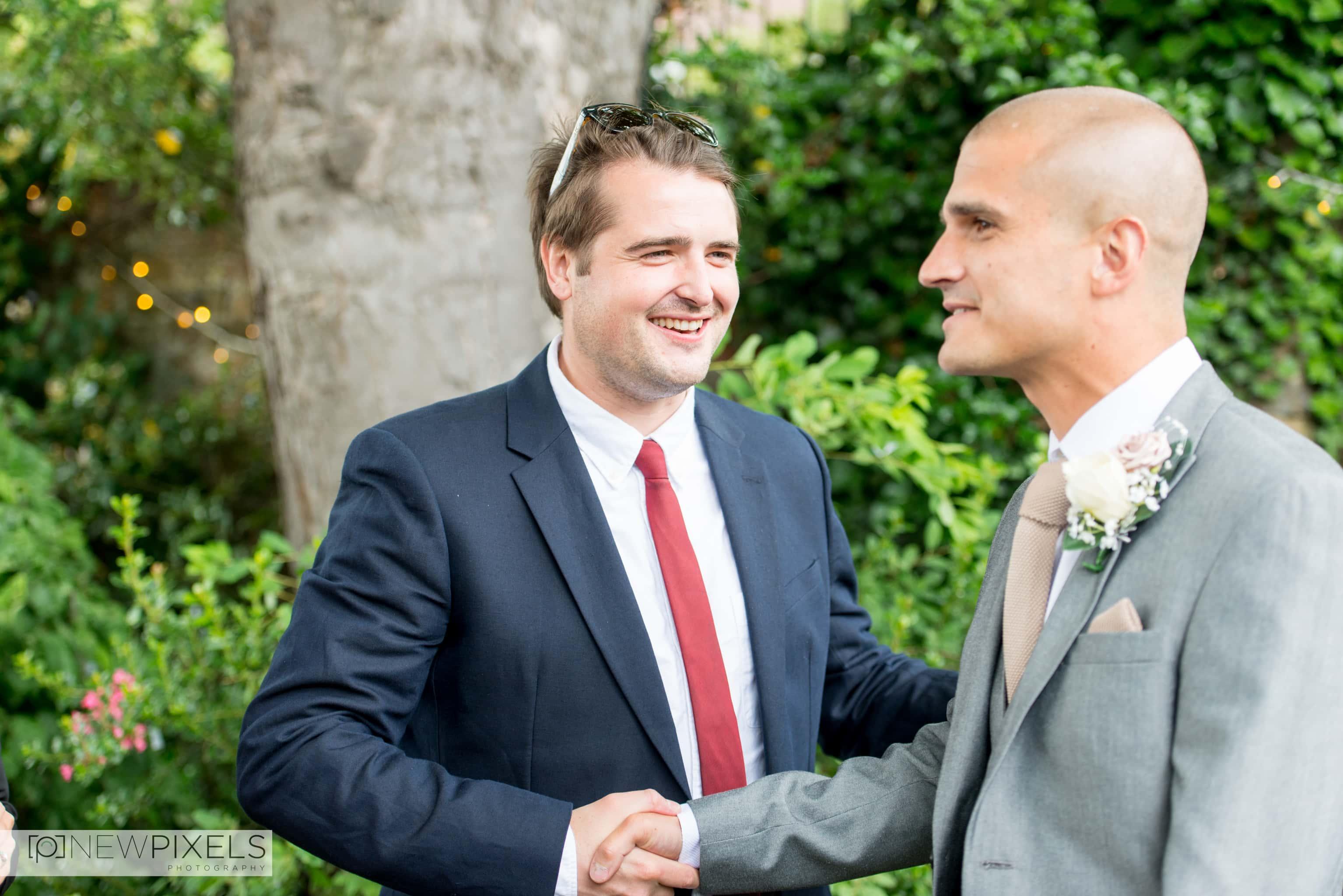 Ongar Bell Wedding -21