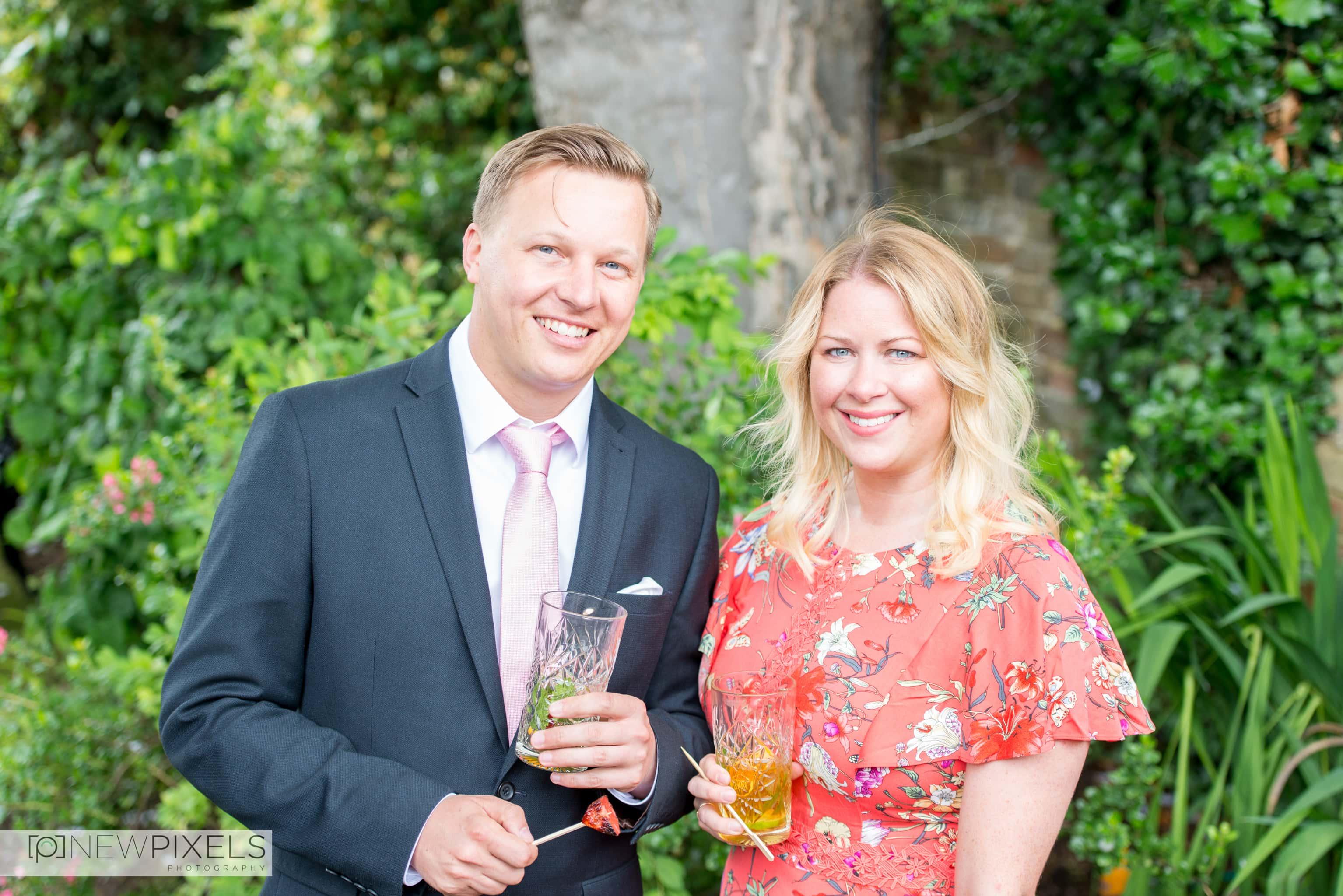 Ongar Bell Wedding -24